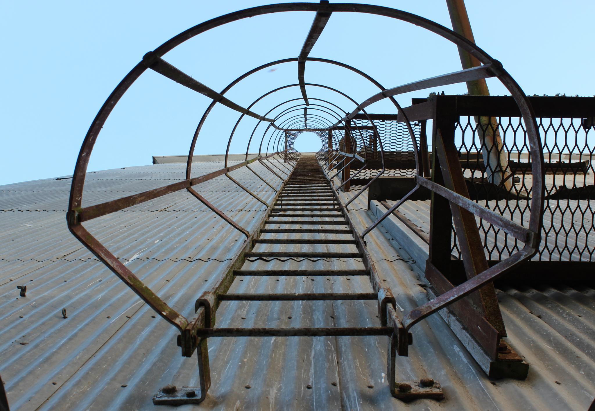 Stepway to infinity by danial.floyd