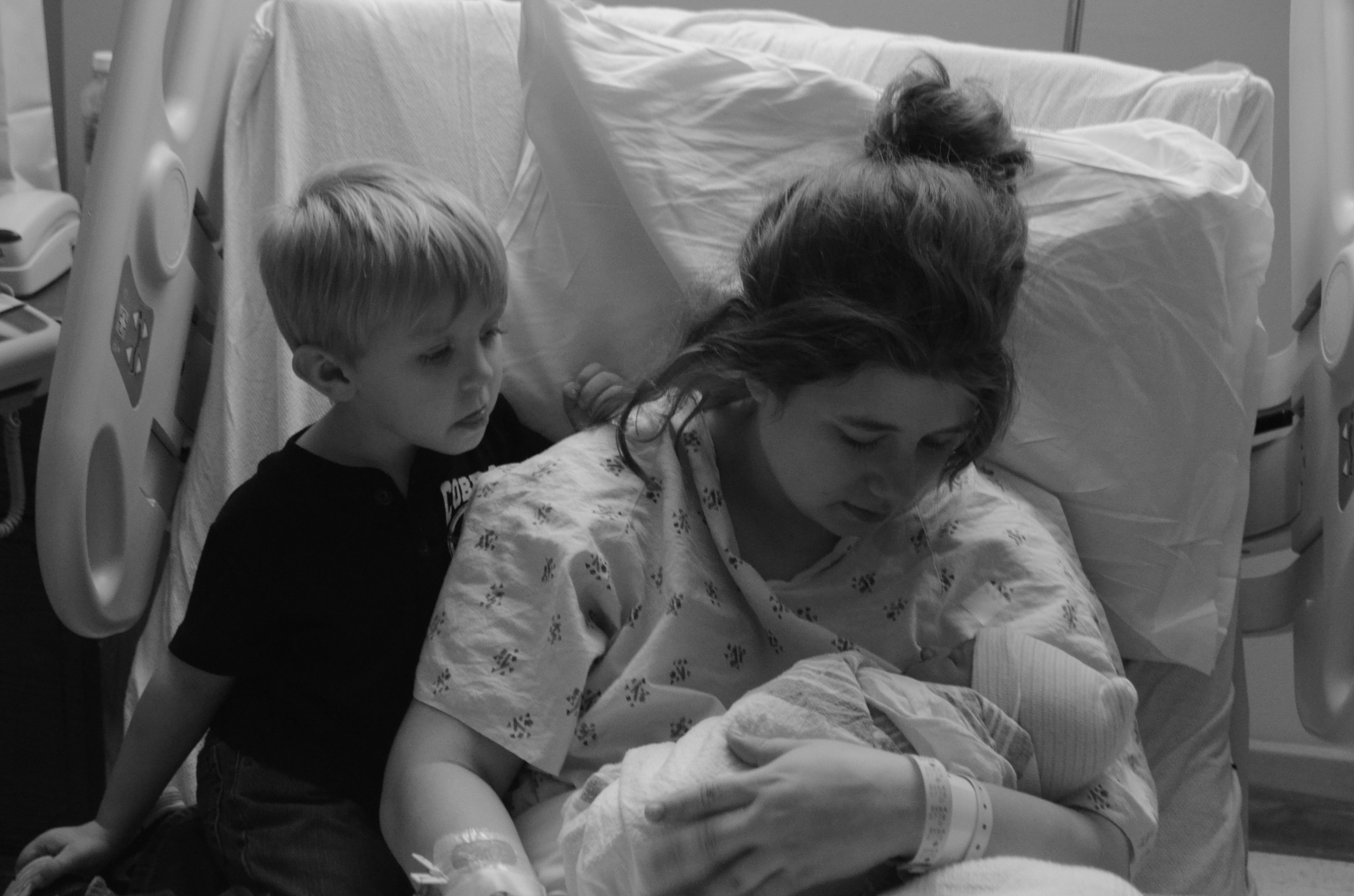Photo in Family #baby #birth #grandson #grand daughter #precious moments #new beginnings