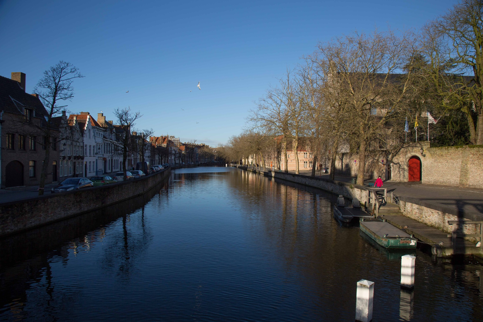 Bruges by lovetakingphotos