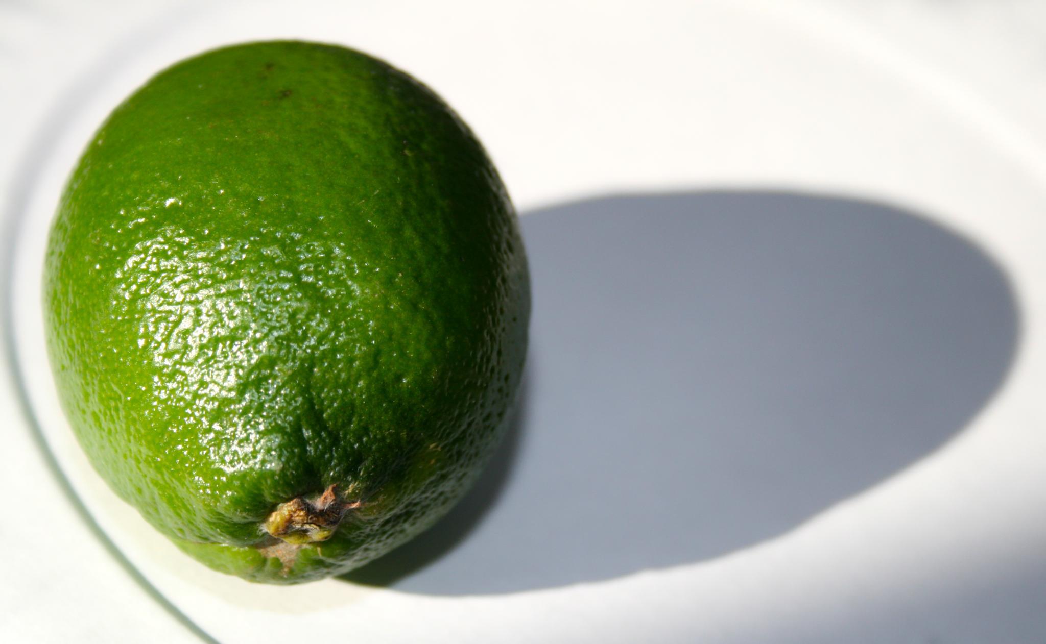 Lime Shadow Green Love by ʎpɐן uɐıpɐuɐɔ