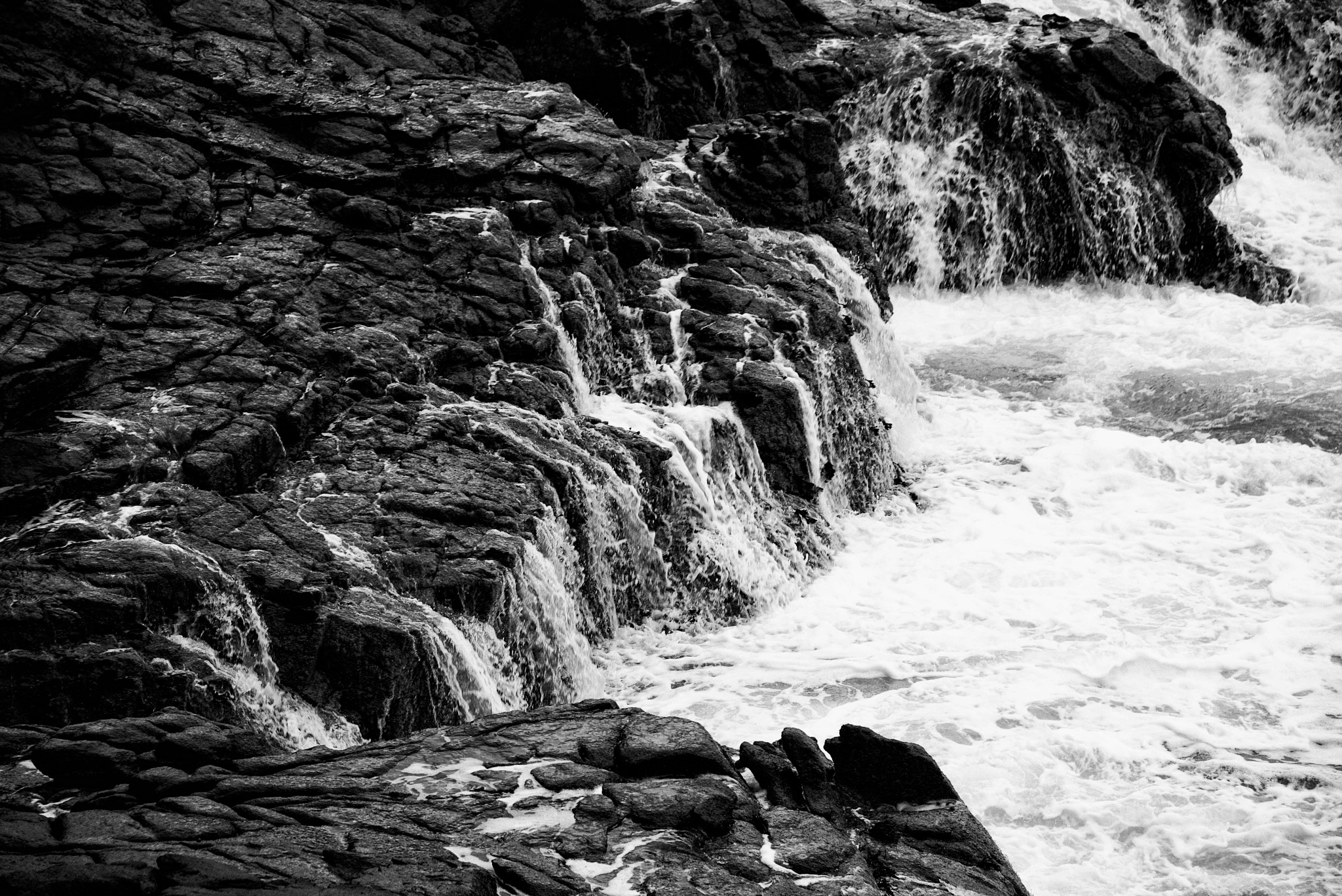 Rocks by trevor keville