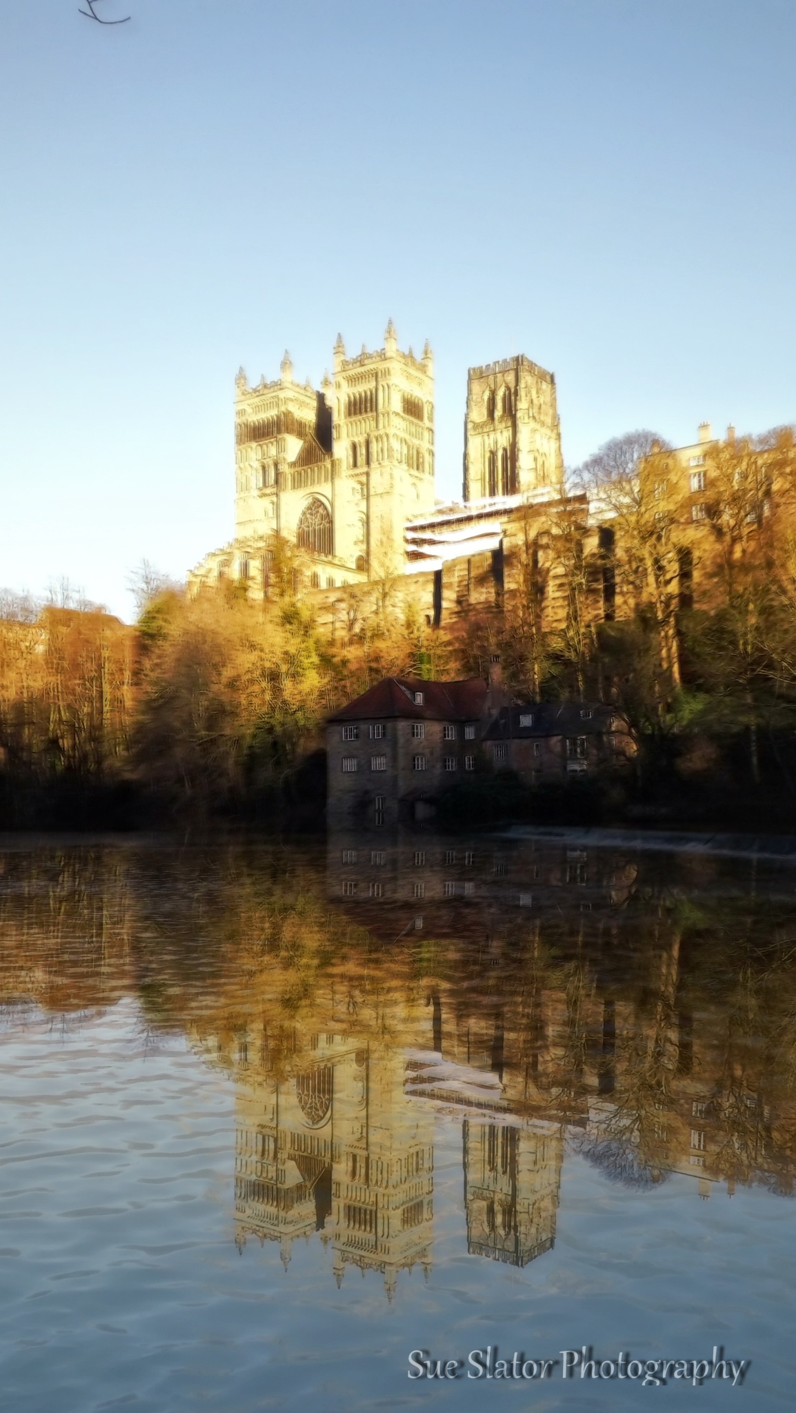 Durham Cathedral by Creative Sense Photography