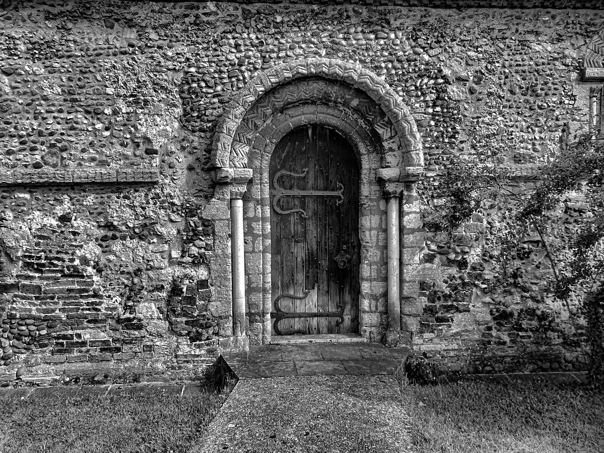 The Door by Simon Hill Photographer