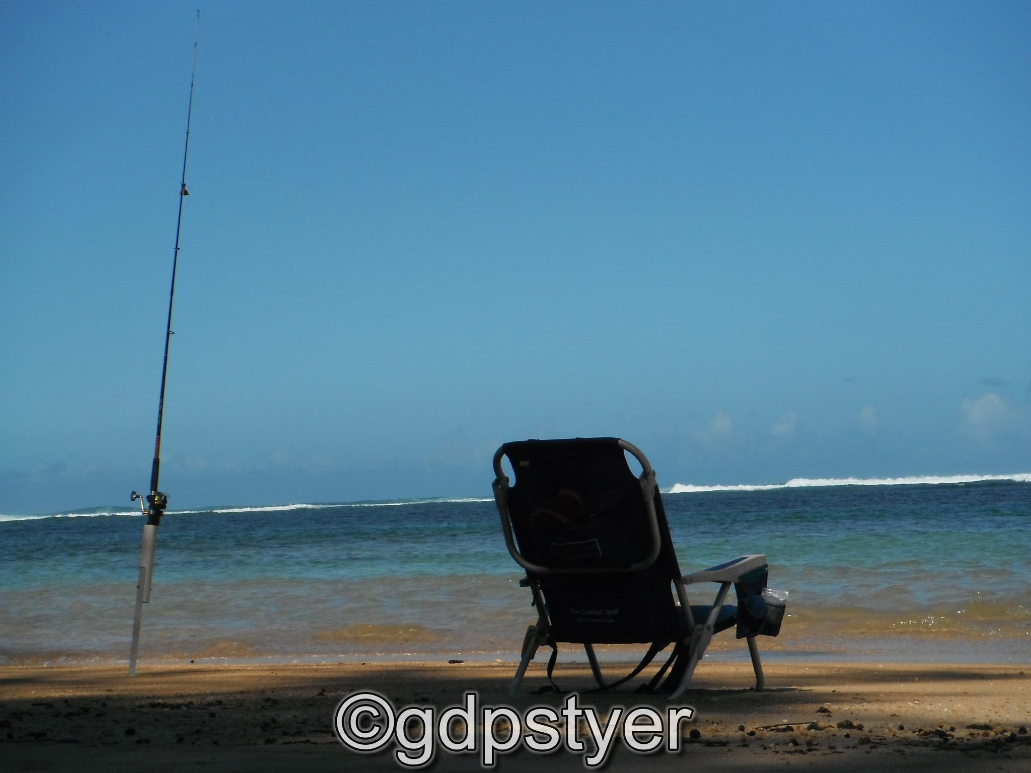 Vacation by gstyer