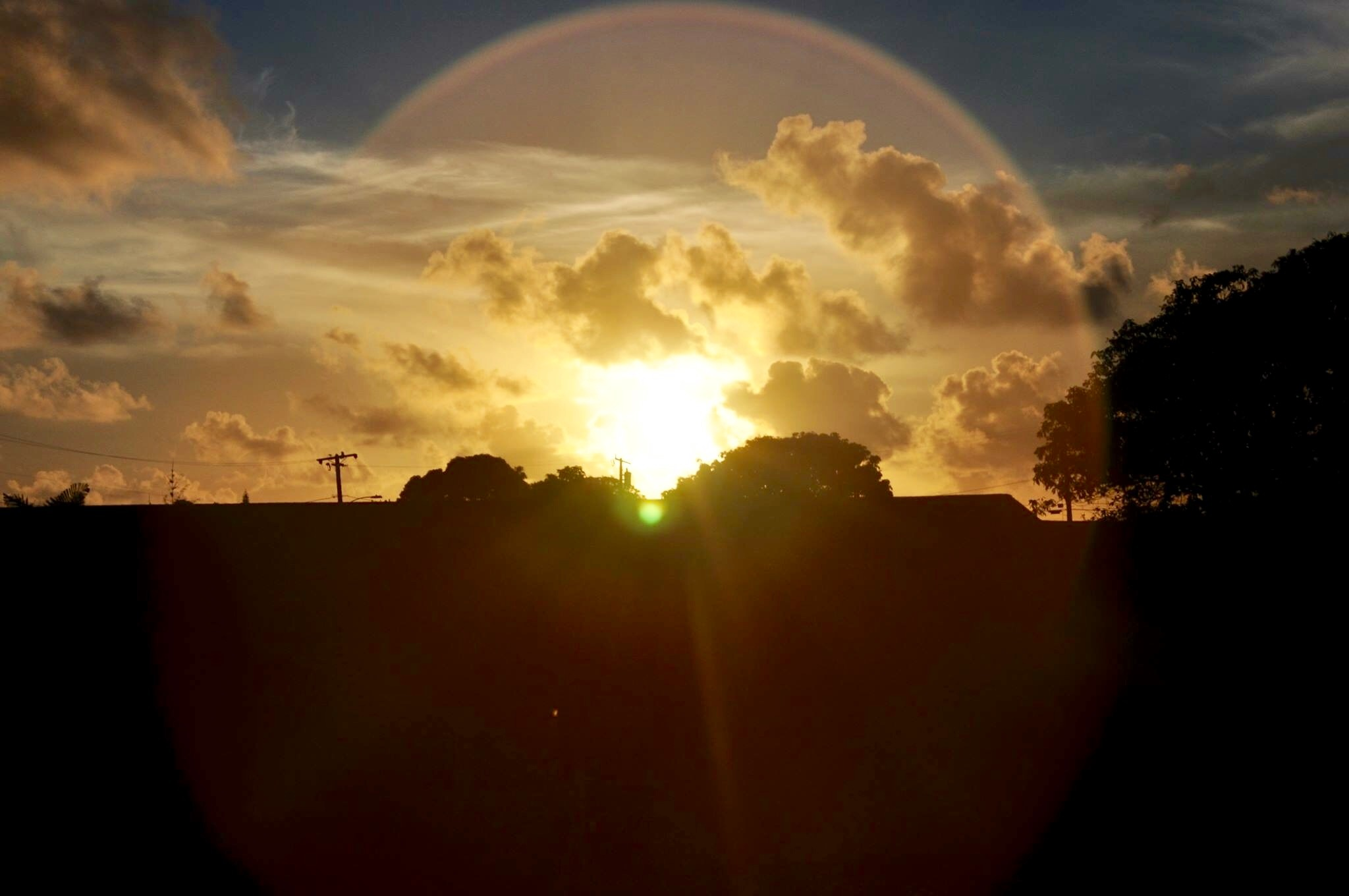 Sunrise by gstyer