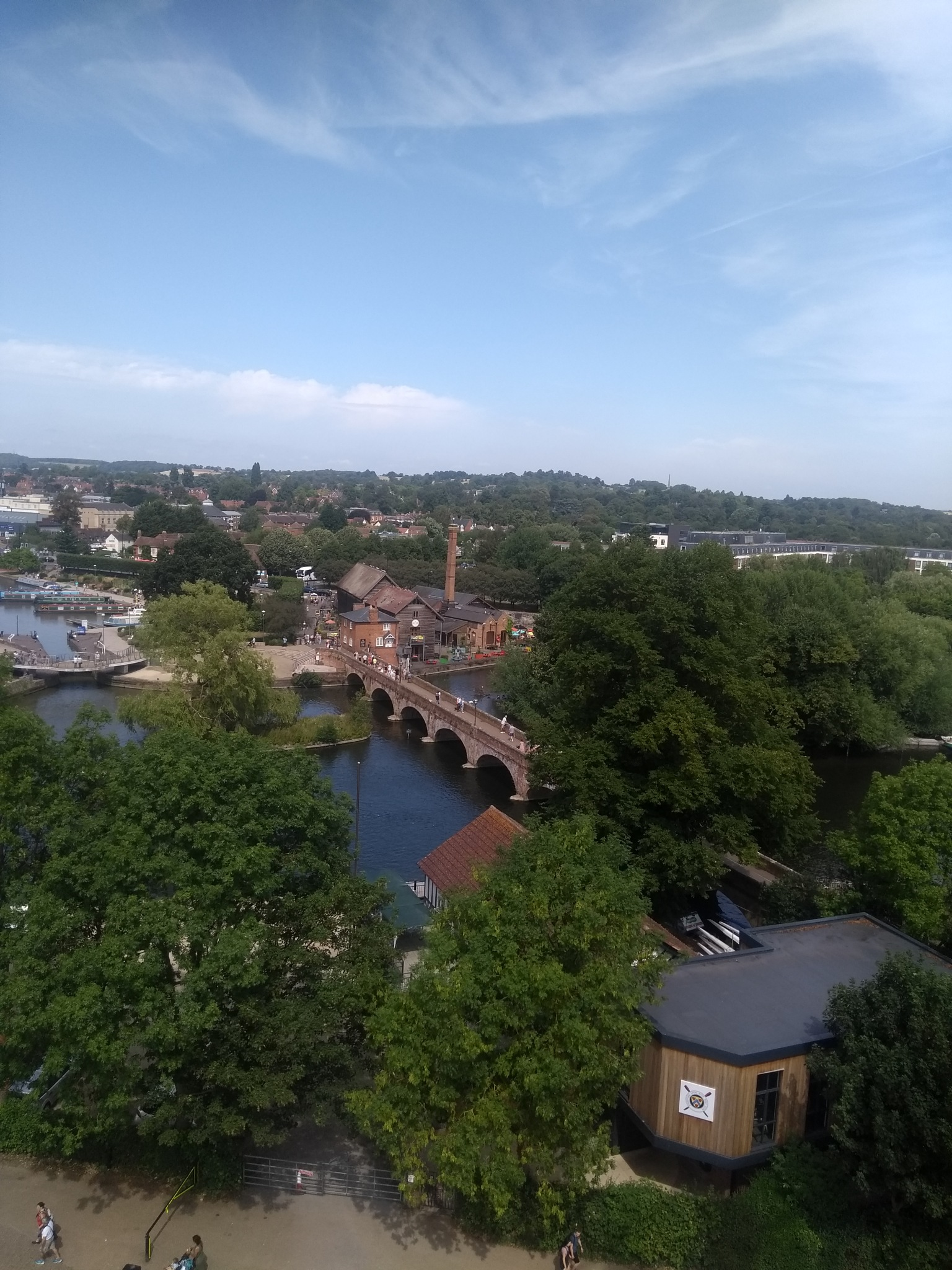 Stratford upon Avon by mike.pope.129