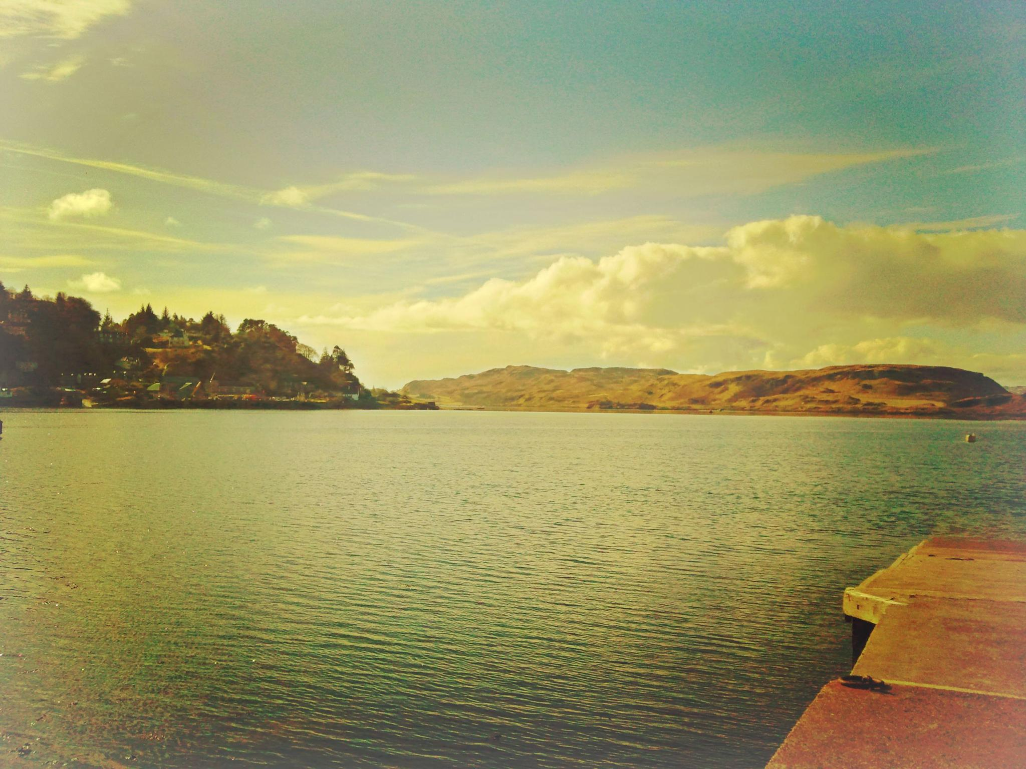 Oban by mandy.norris