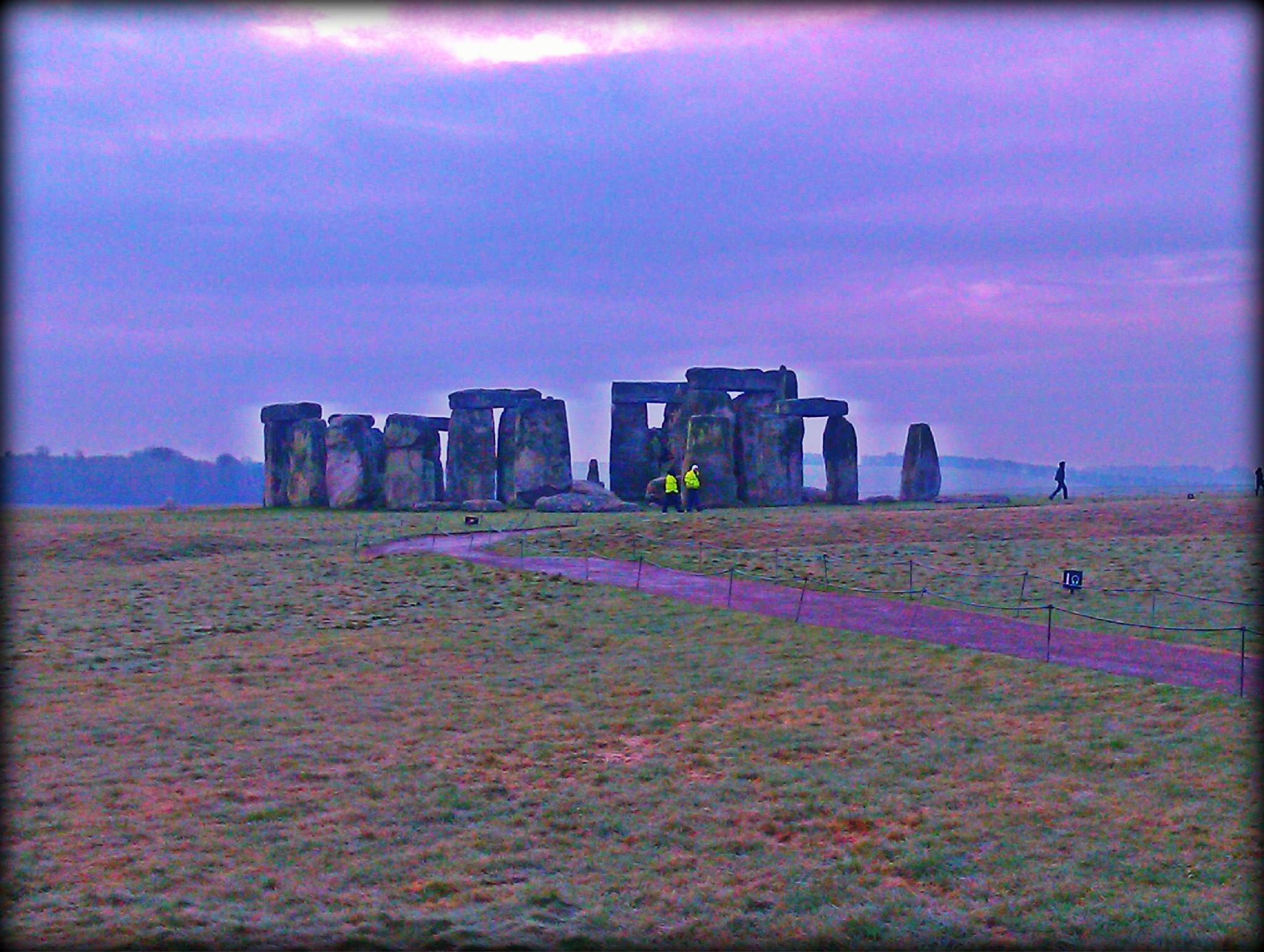 Stonehenge by mandy.norris