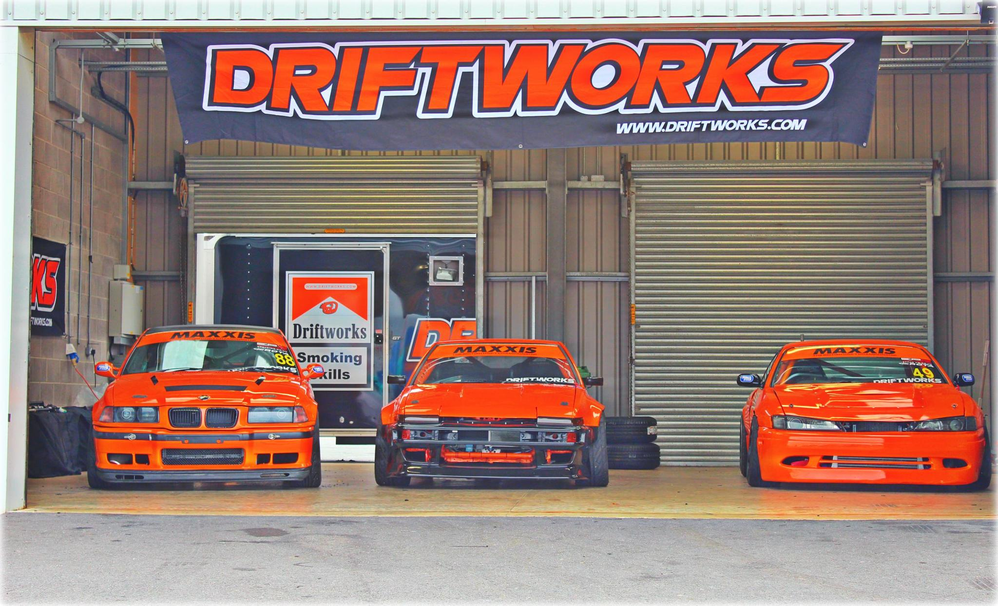 Drift Works by mandy.norris