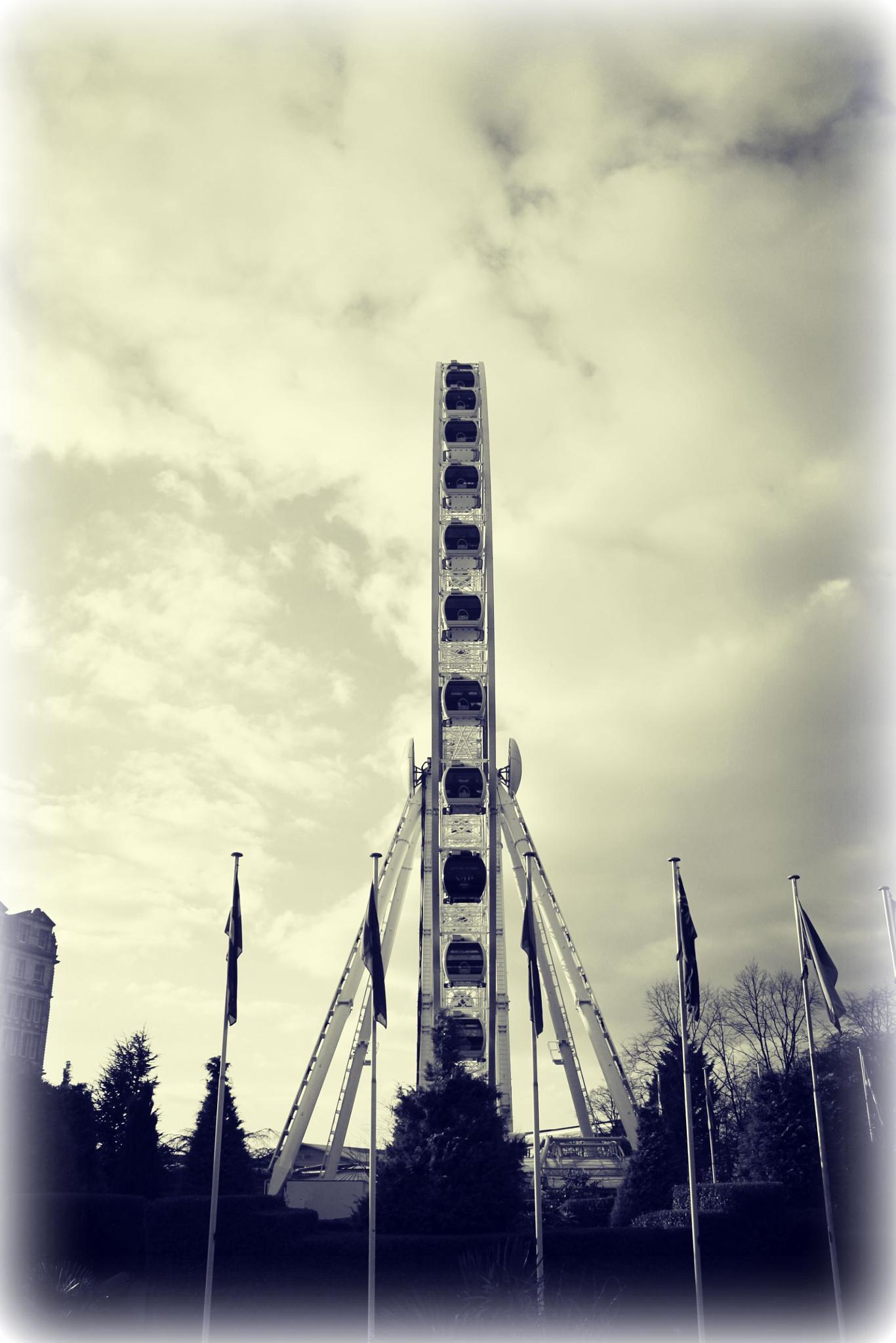 York wheel by mandy.norris