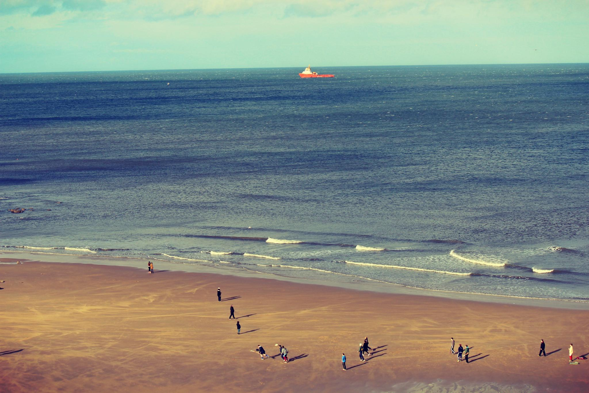 Tynemouth by mandy.norris
