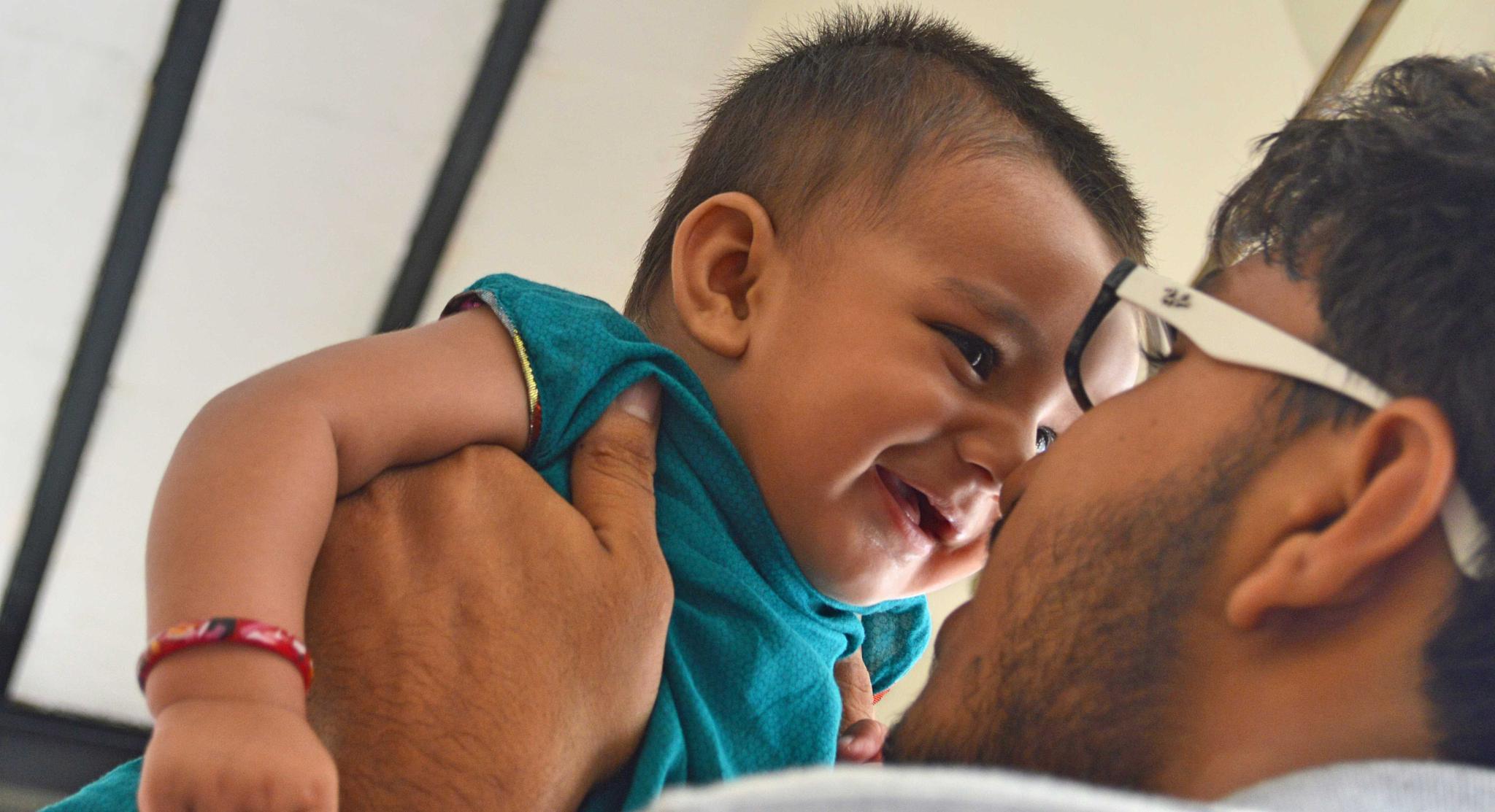 Baby by Muhammad Usman Ashfaq