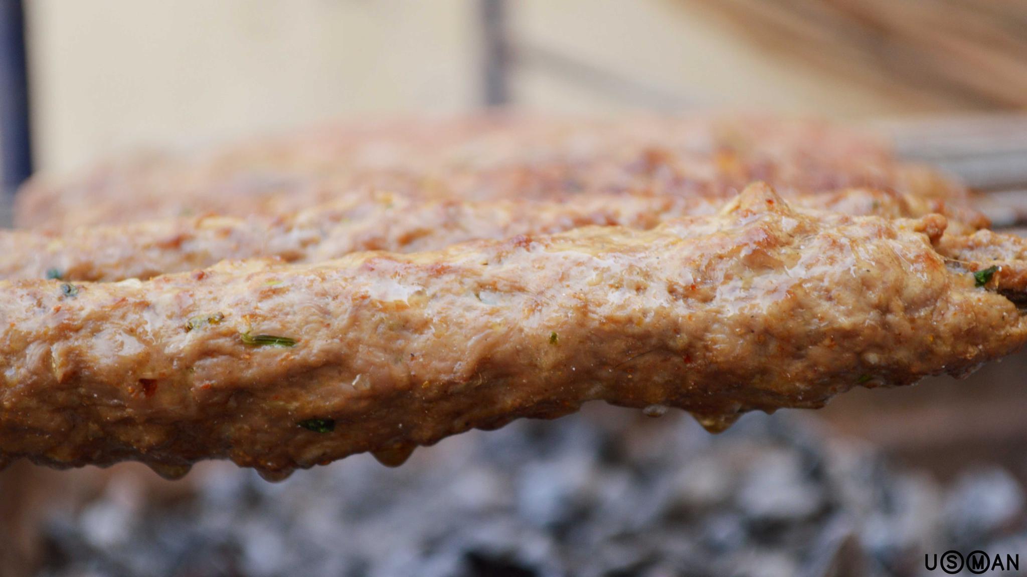 Food by Muhammad Usman Ashfaq