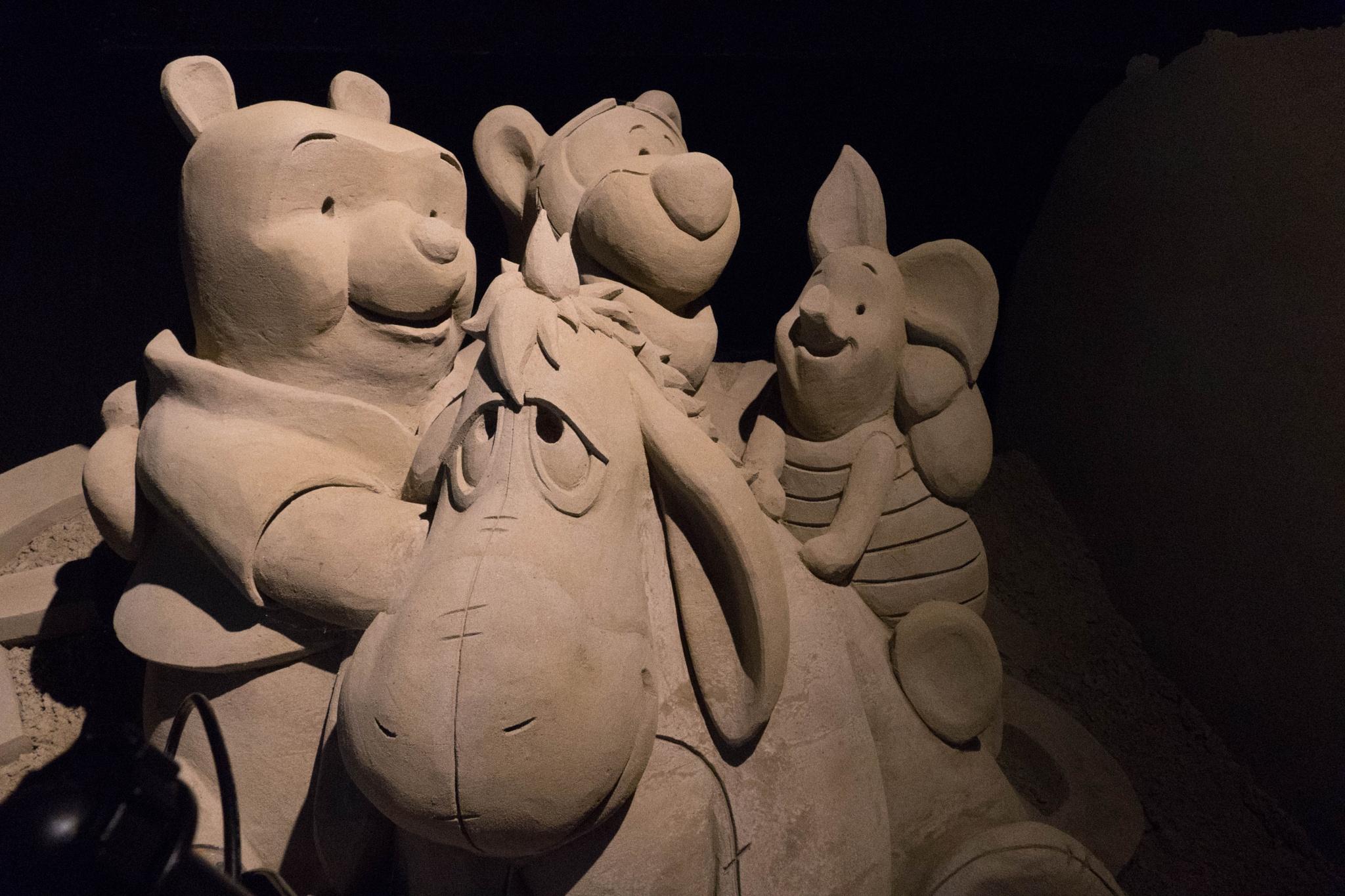 Winnie the Pooh by joost.bosmans
