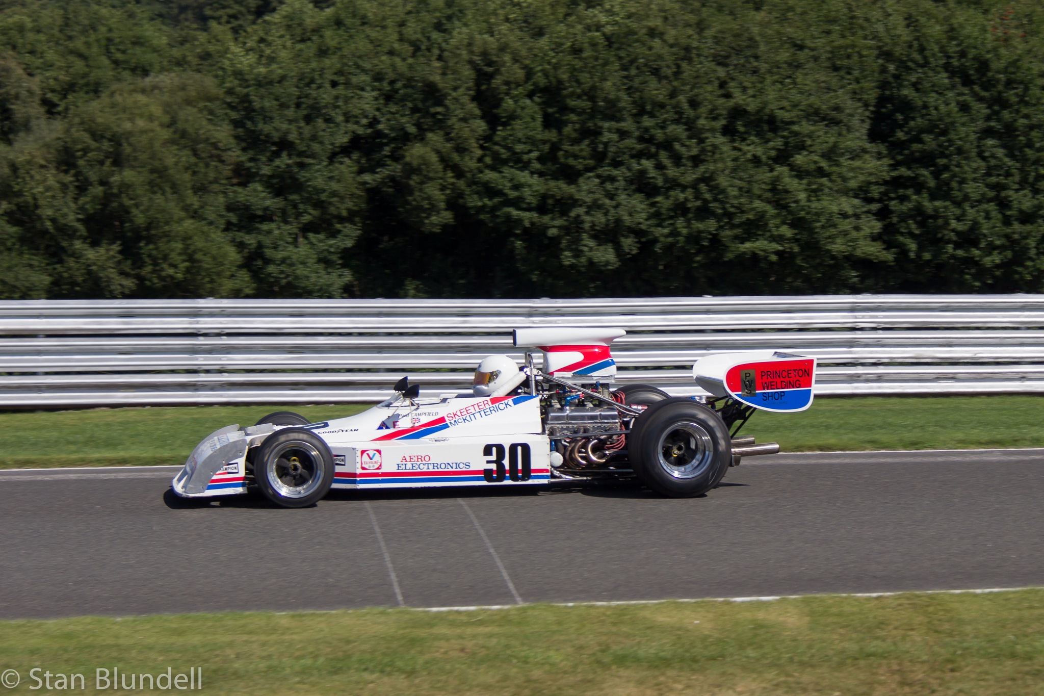 Gold Cup at Oulton Park by stan.blundell1