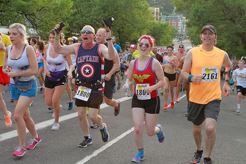 wacky runners by shooter4U