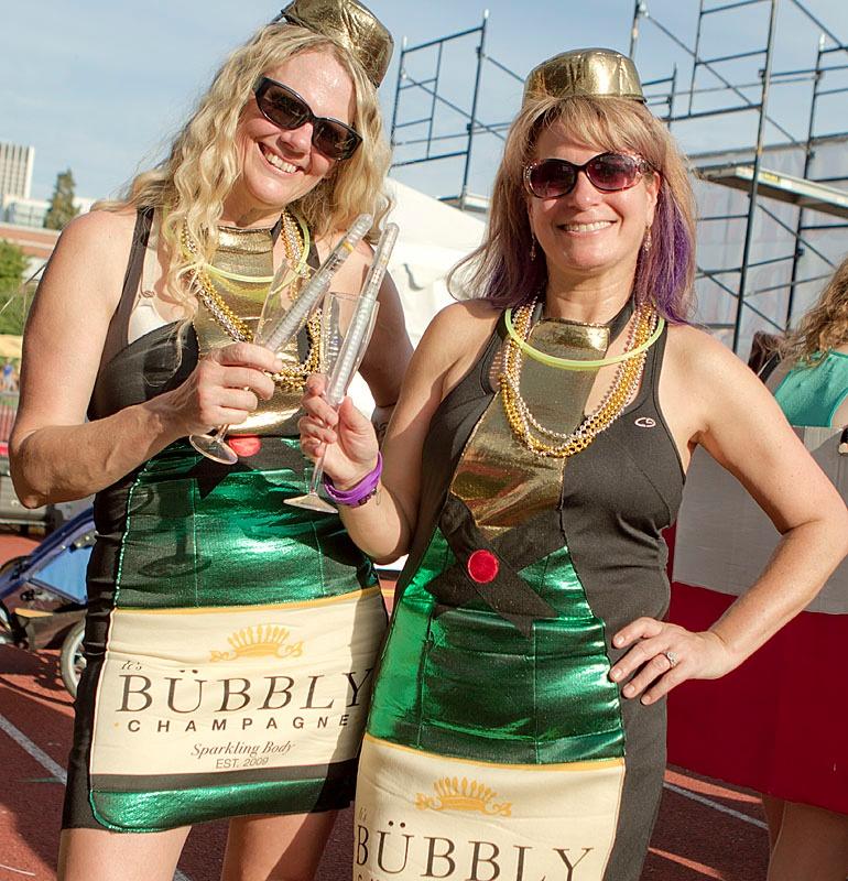 Women & Champagne by shooter4U