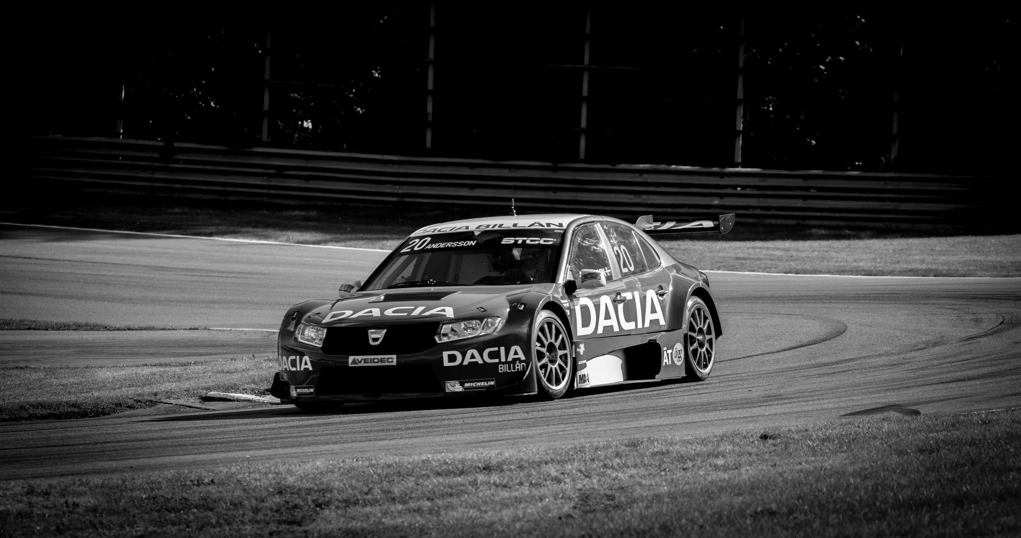 Stcc by Daniel Paulsson