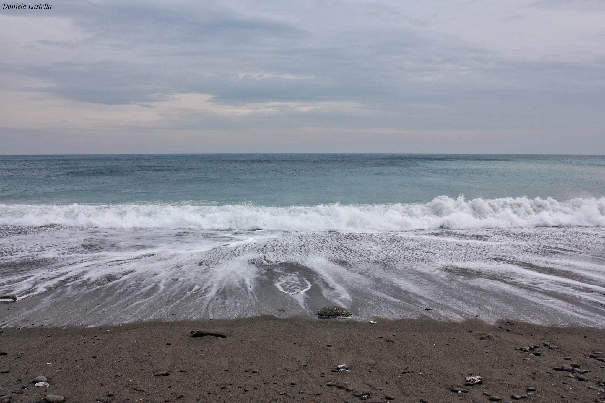 """""""Le forme del mare """" by danina65ge"""