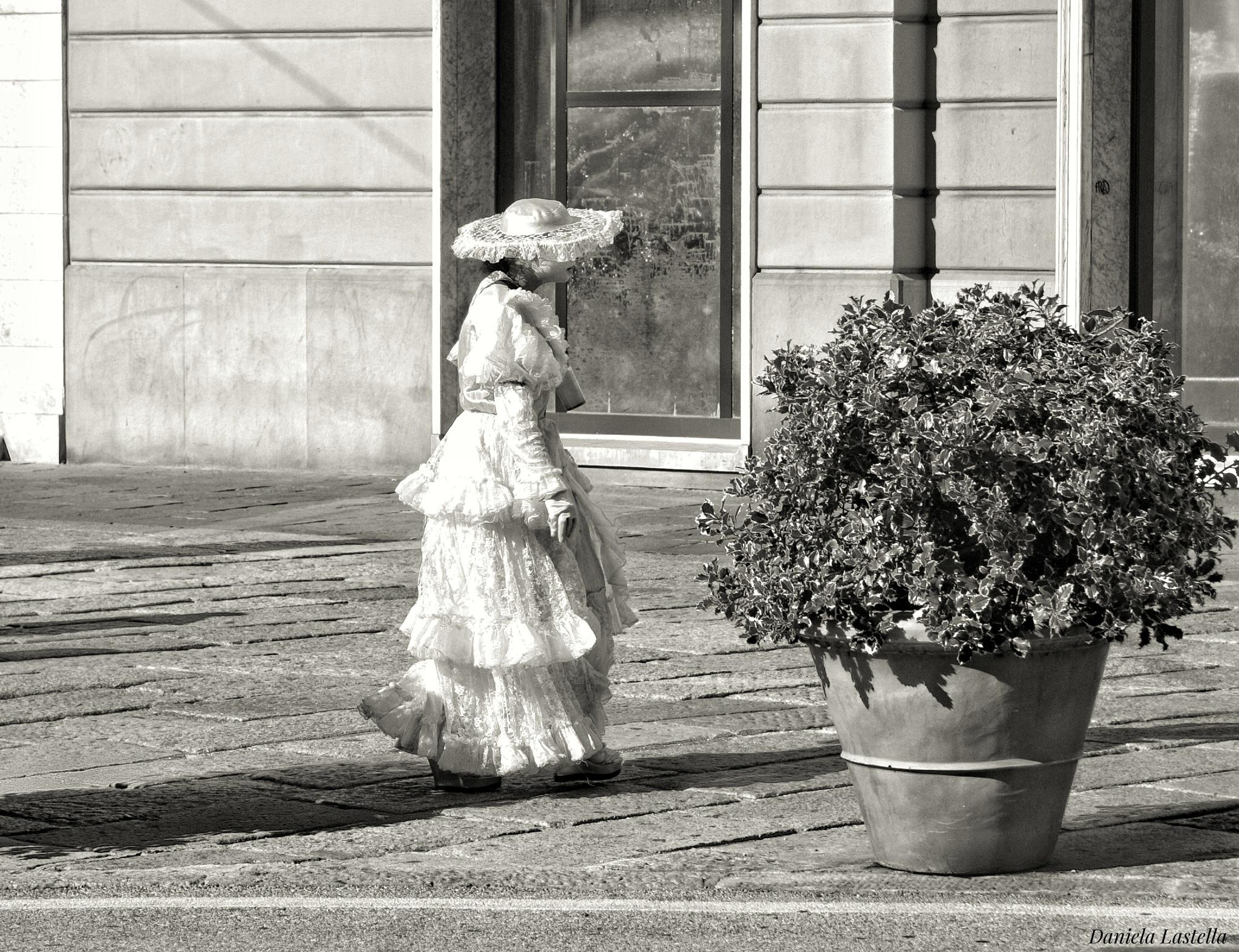 """"""" A spasso nel tempo"""" by danina65ge"""