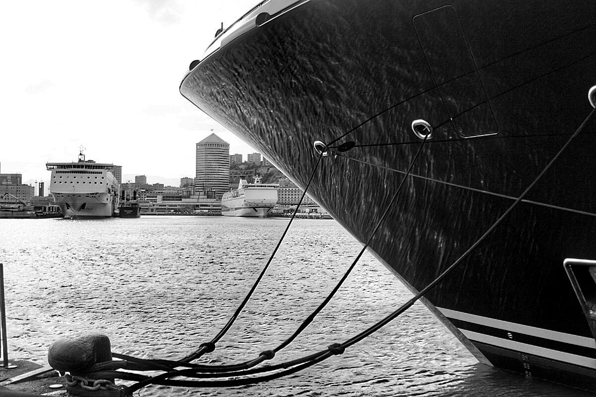 """"""" La nave"""" by danina65ge"""