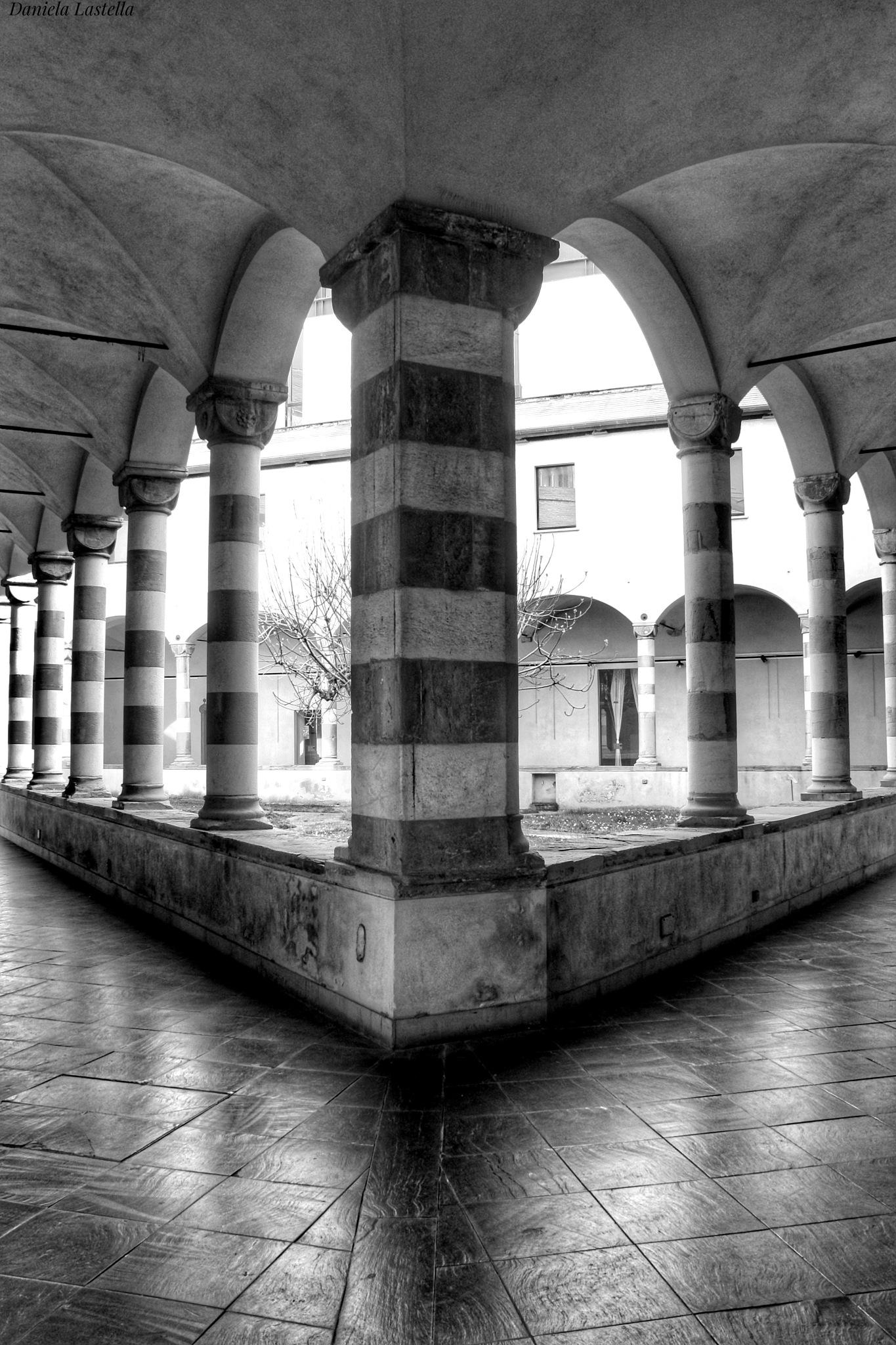 """"""" Giardino in luce """" by danina65ge"""