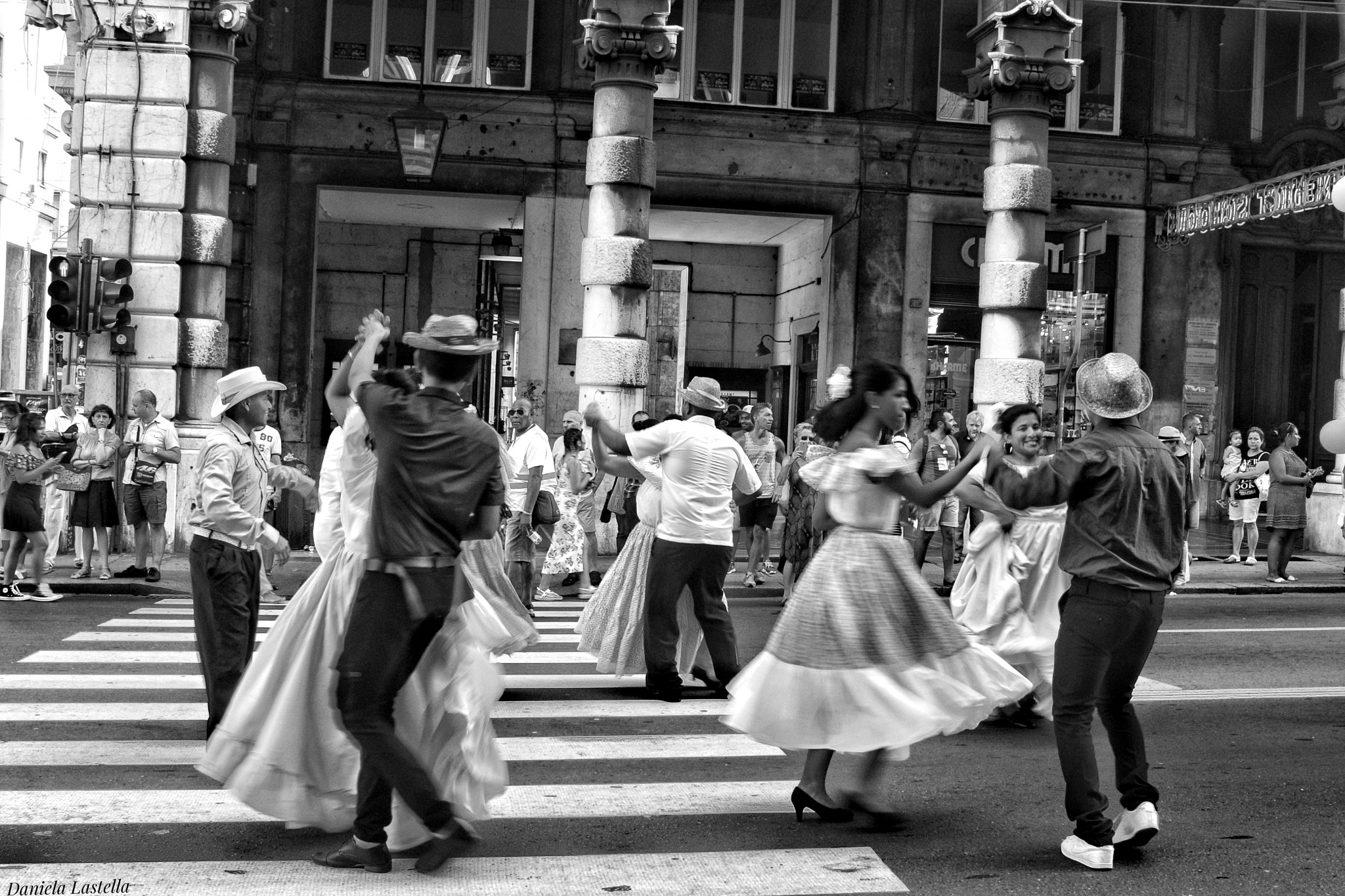 """"""" La strada"""" by danina65ge"""