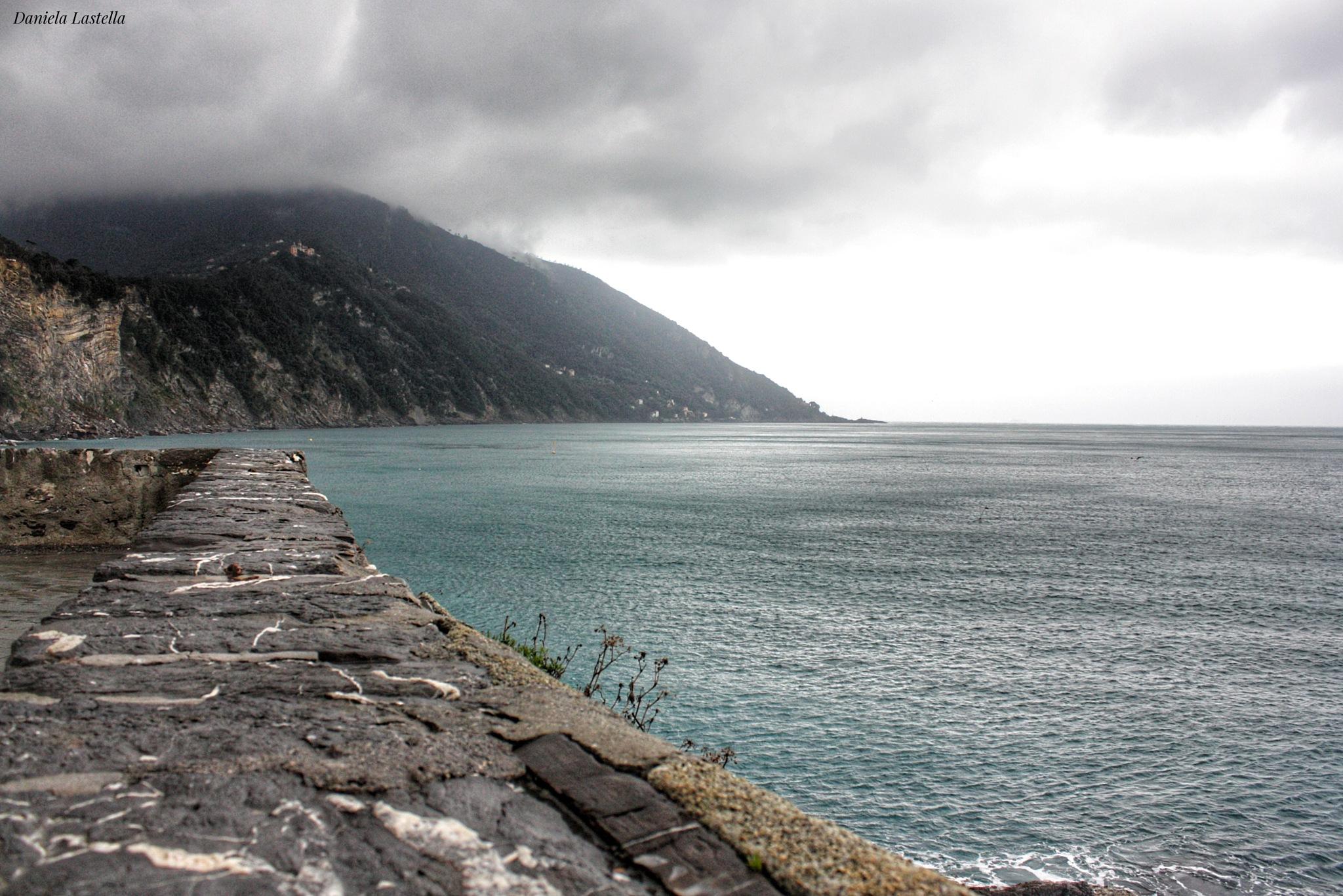 """"""" Angolo di mare """" by danina65ge"""