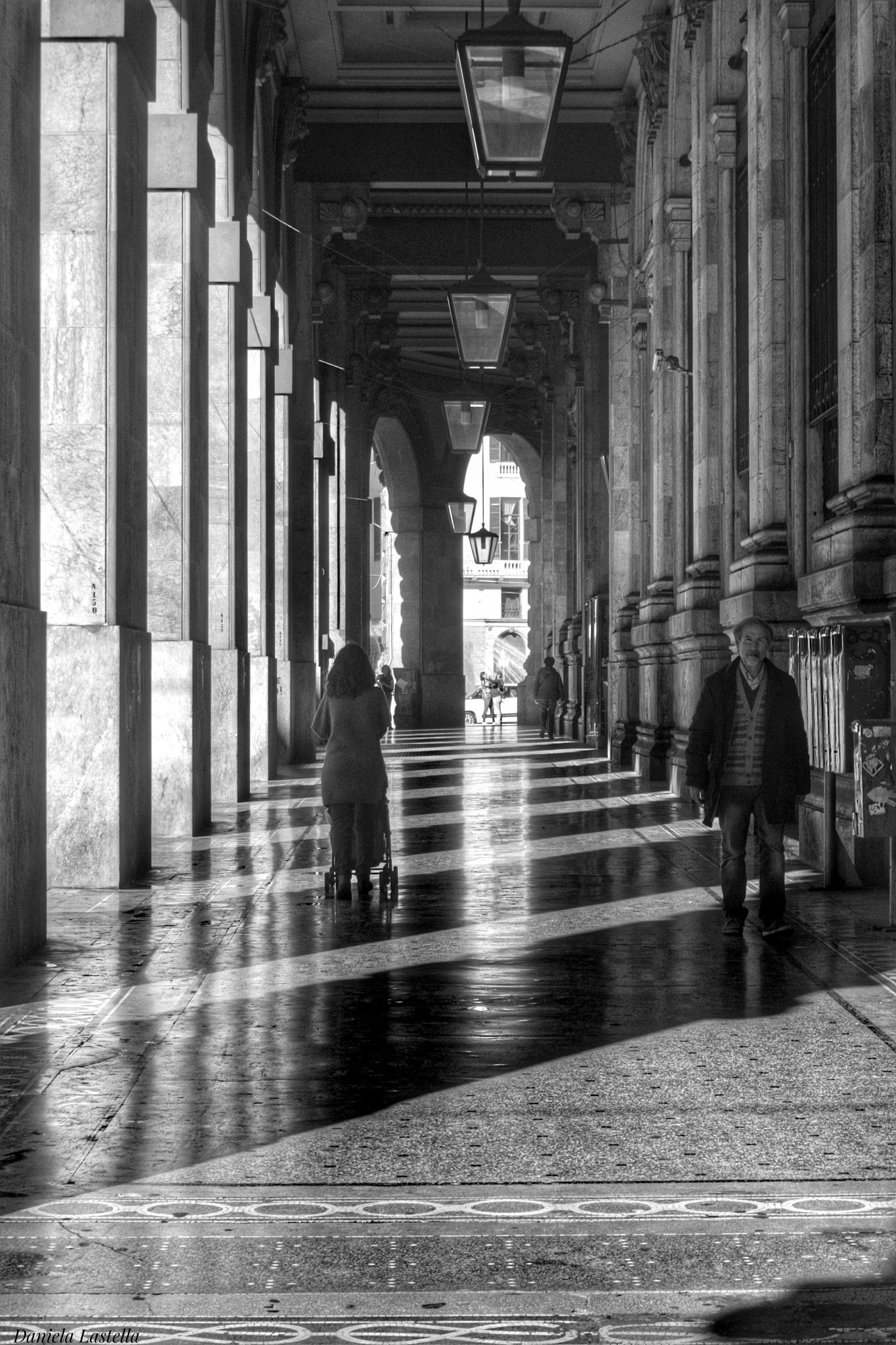 """ Gallery "" by danina65ge"