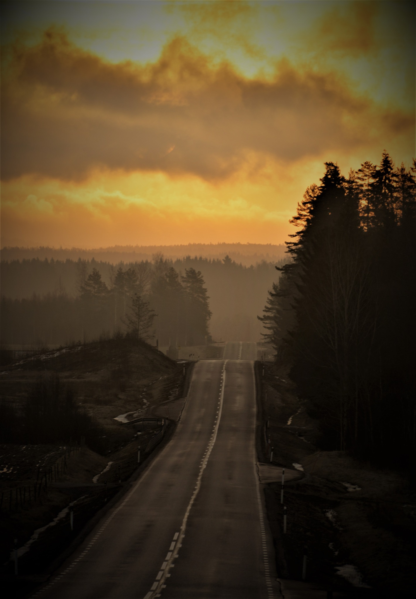 Road to ....... by tina.tomasson