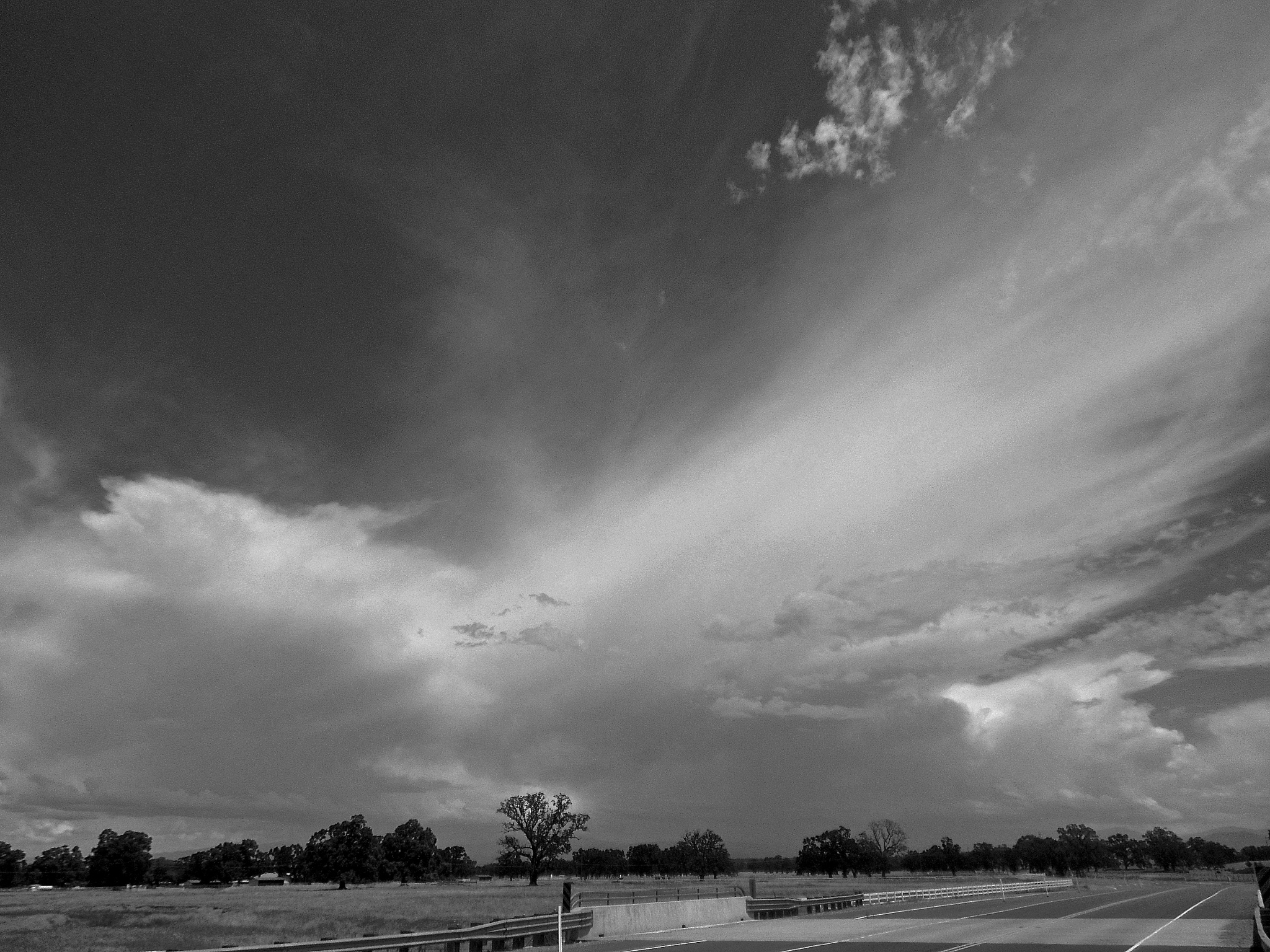 Exploding Sky by John Norman Stewart