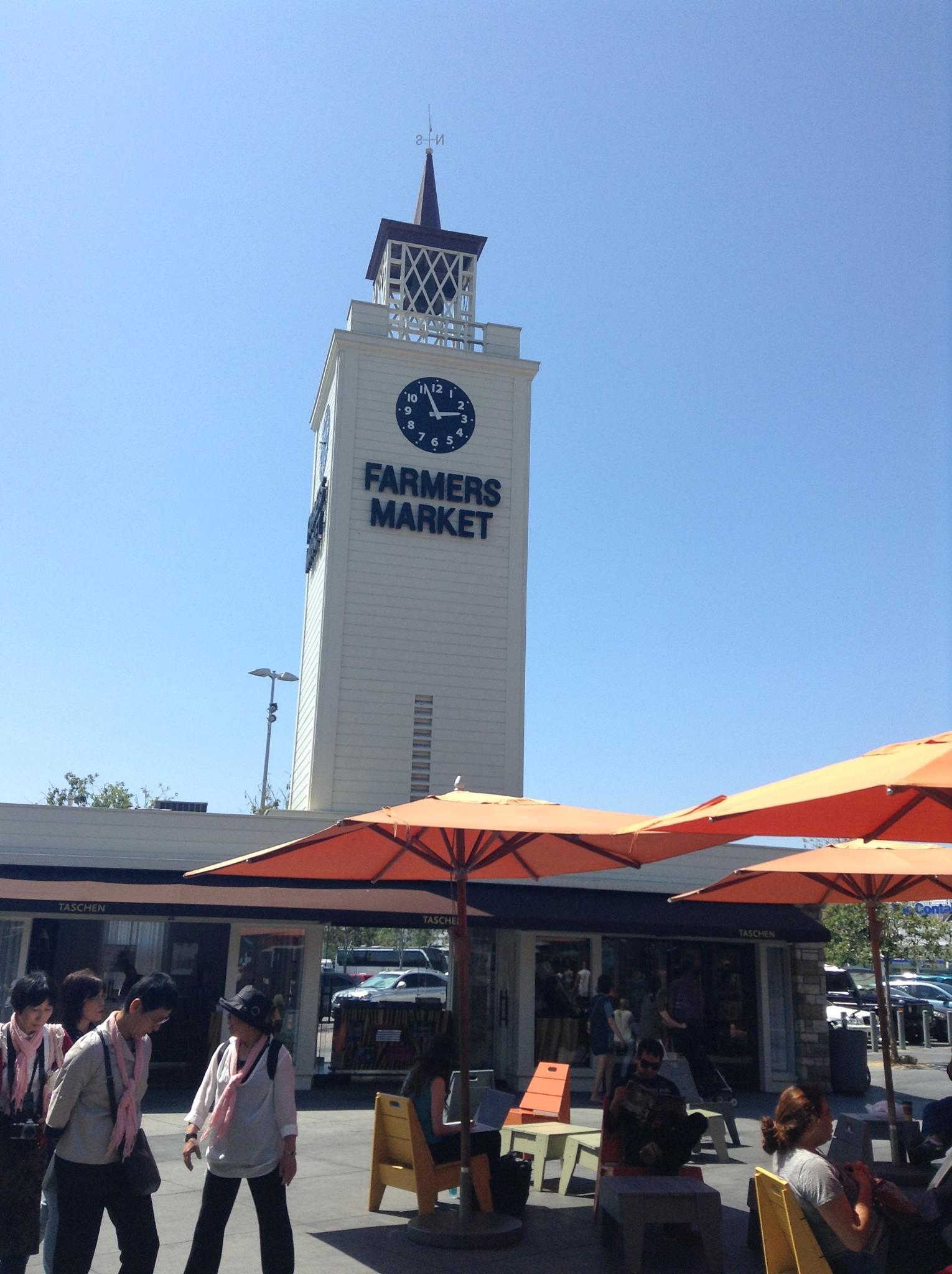 LA Farmer's Market by christiana.camba
