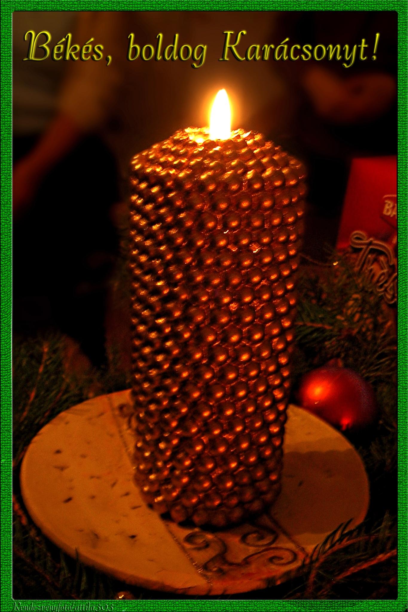 Merry Crismas by Event photo- video