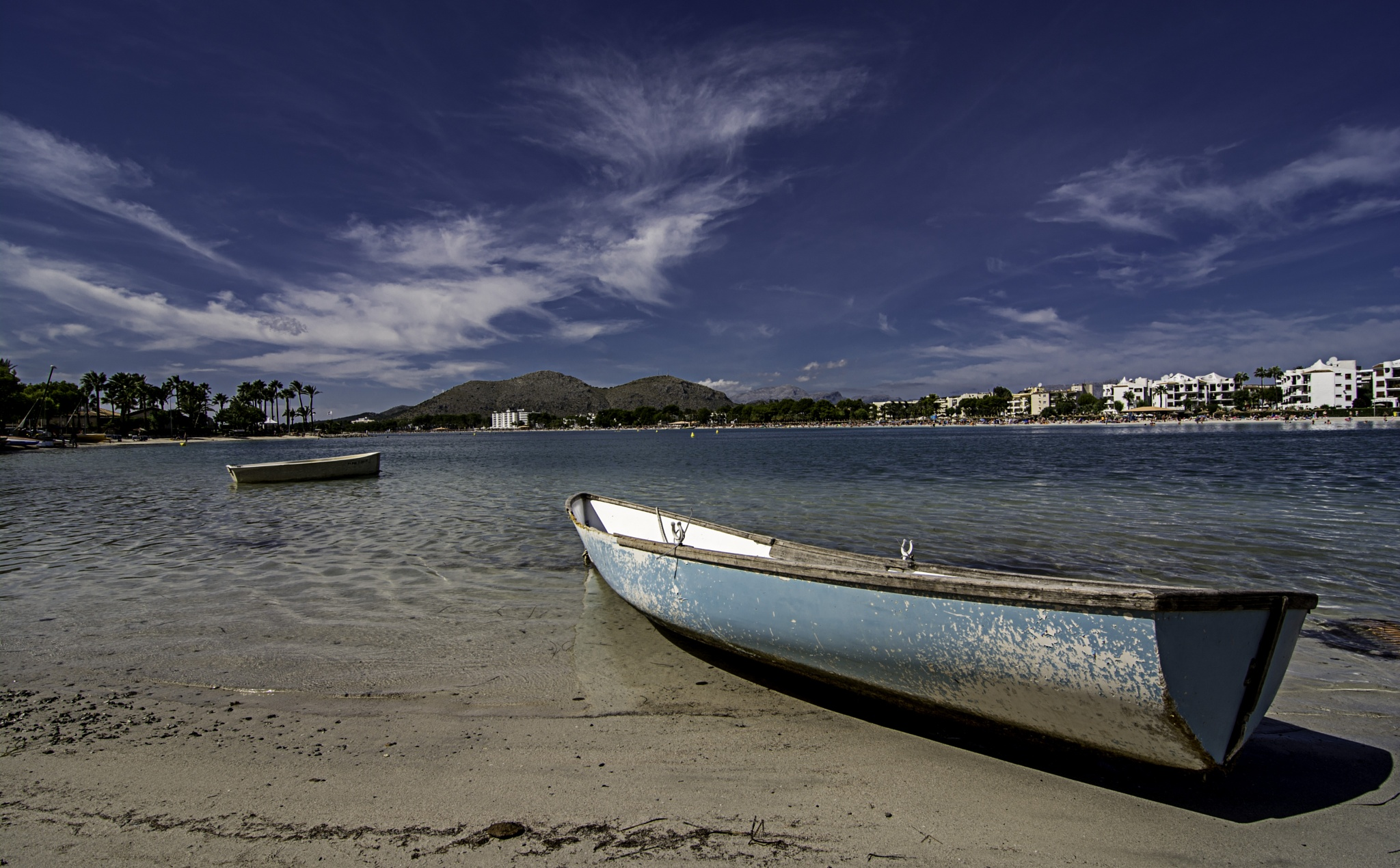 Peace and Tranquility by BrianGray