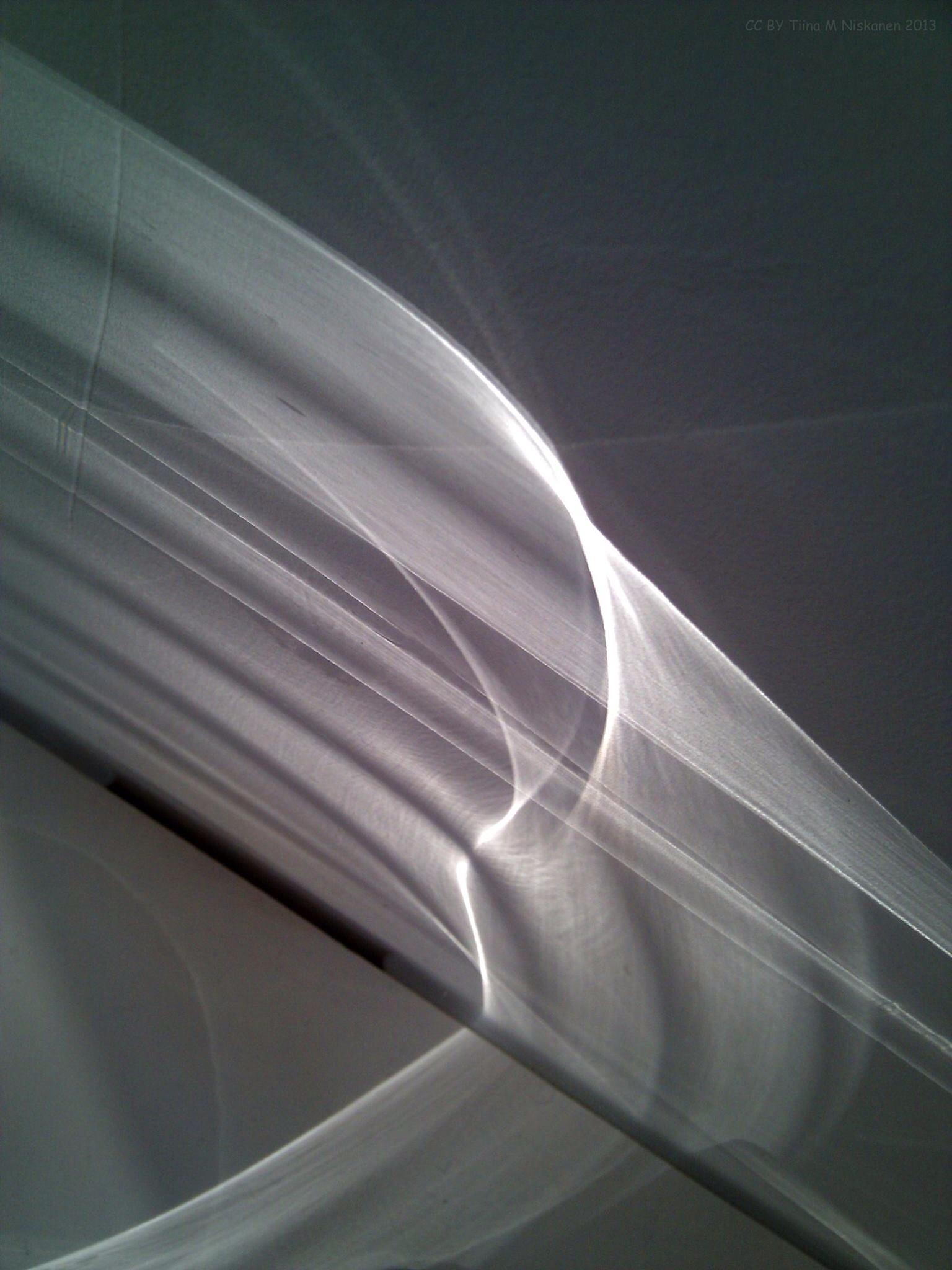 Reflections by Tiina Niskanen