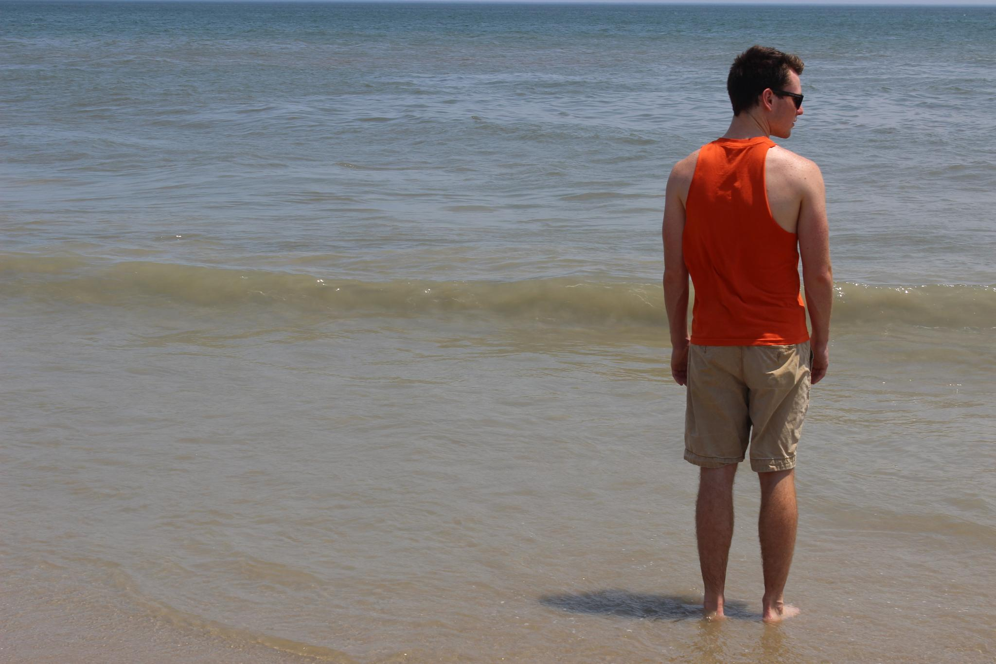 Corolla Beach by Carol.S
