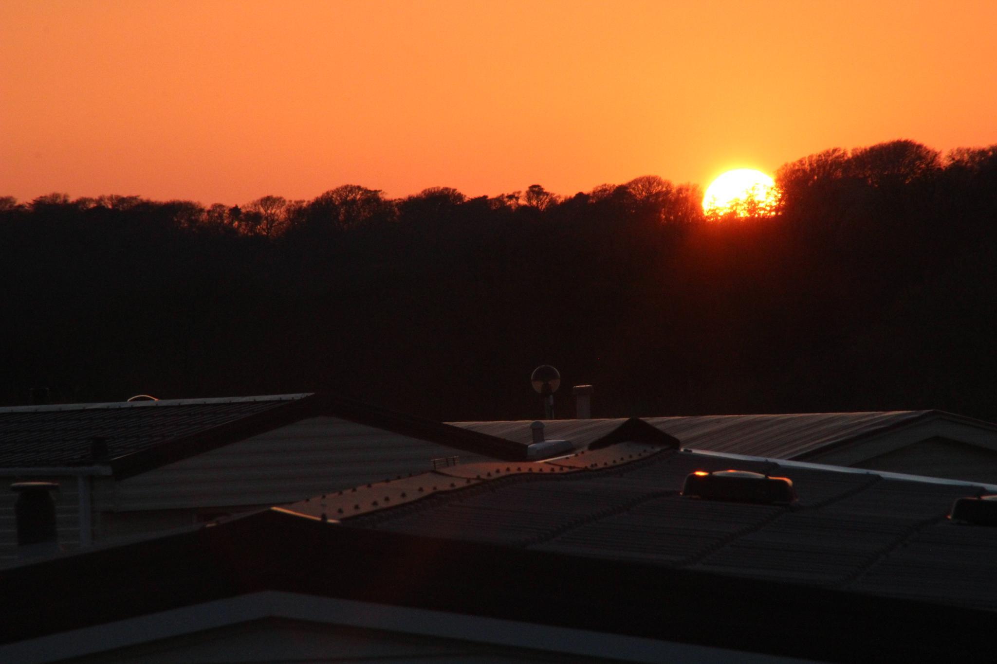 sundown by johnsmith93