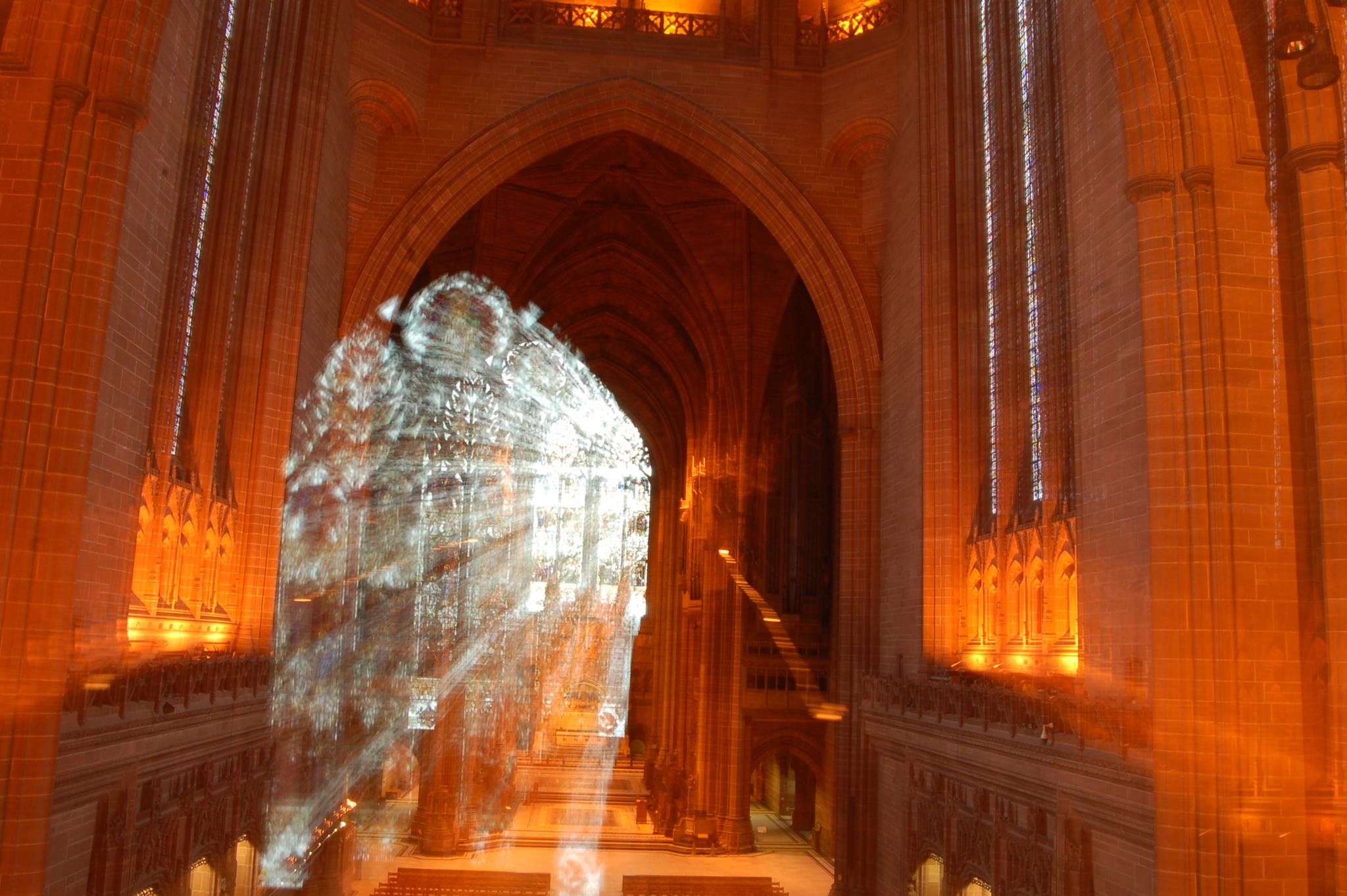Anglican Cathedral Liverpool by stephen.spencer.737