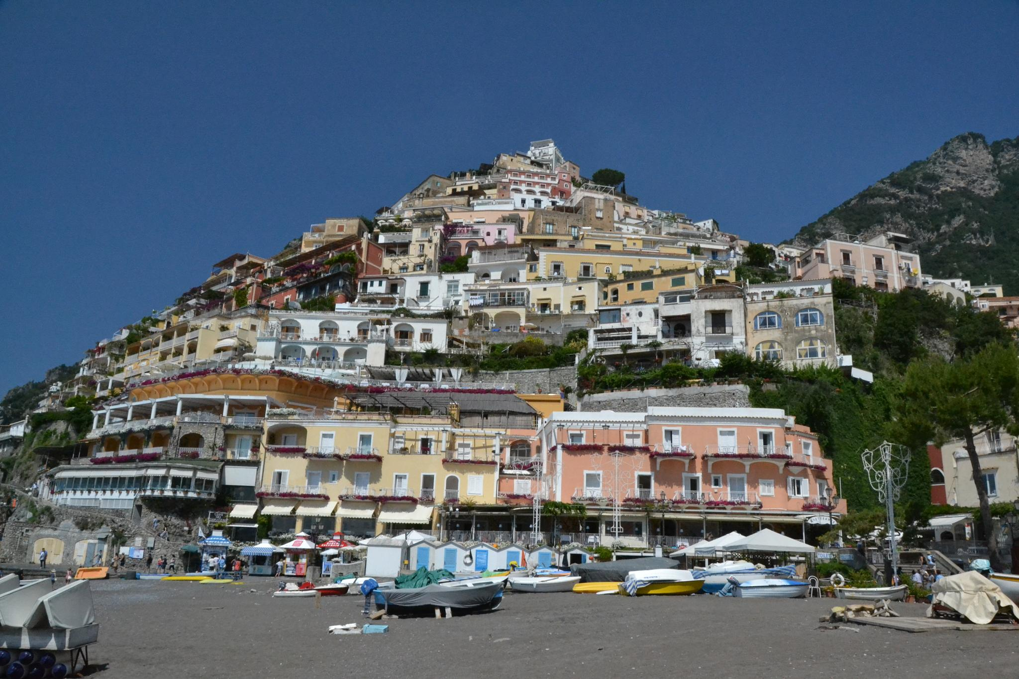 Positano by stephen.spencer.737