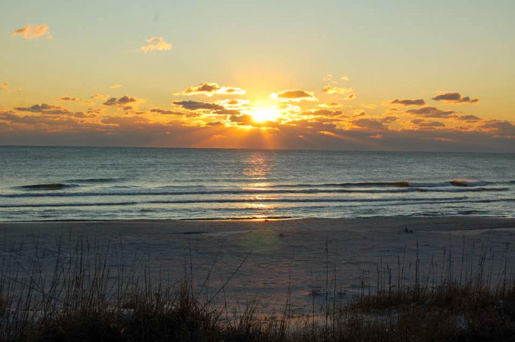 Photo in Landscape #ocean #sunset #beautiful