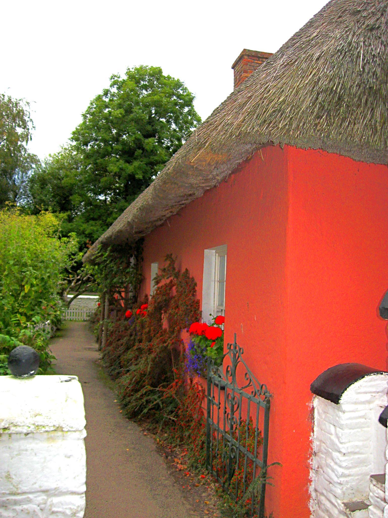 Cottage by Shannon Hanson