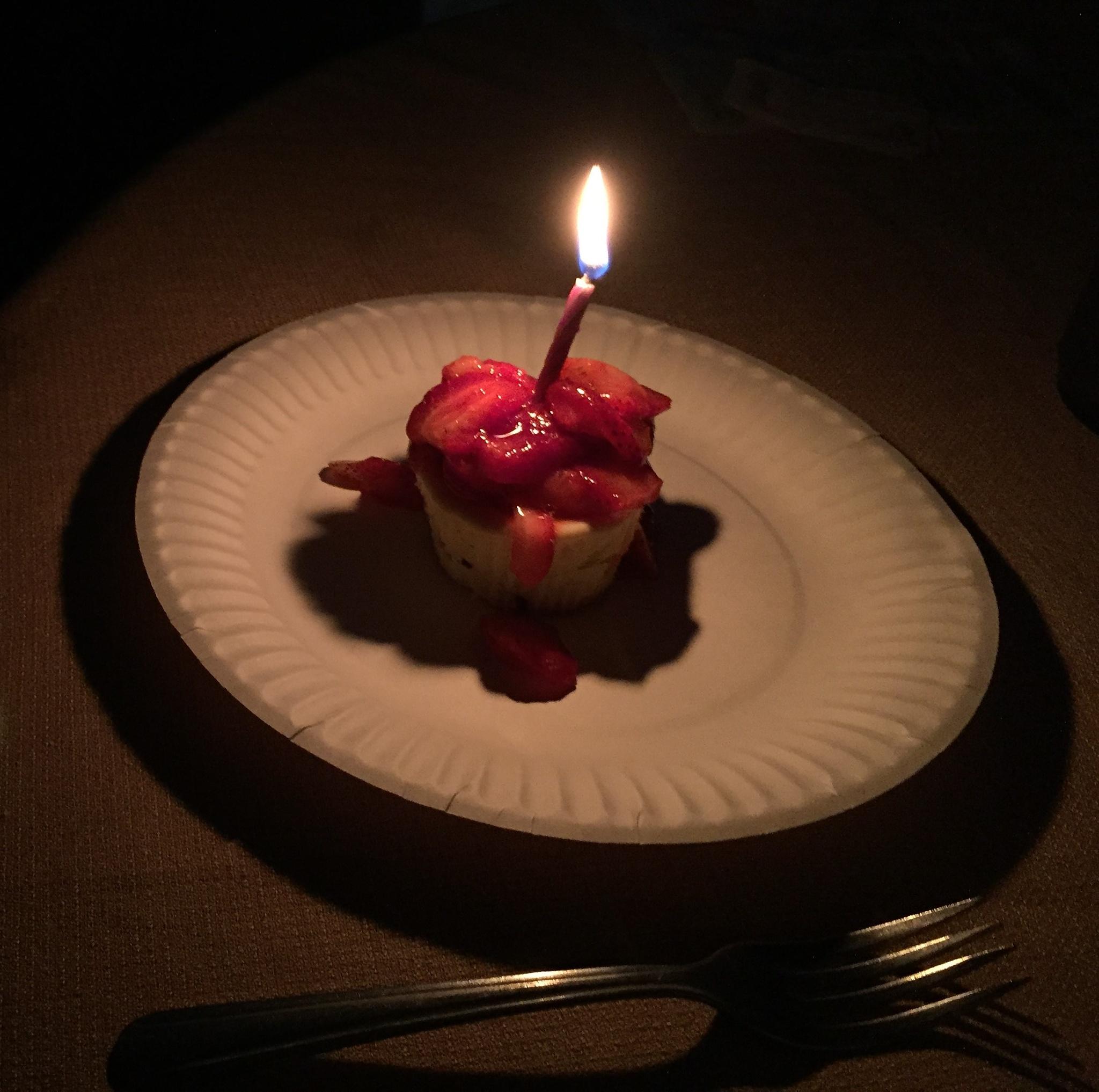 Happy birthday by kkstephenson