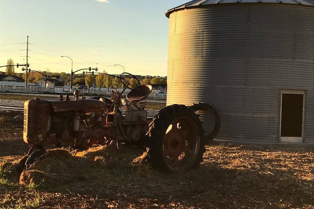 farm tools by misty.delarosa.16