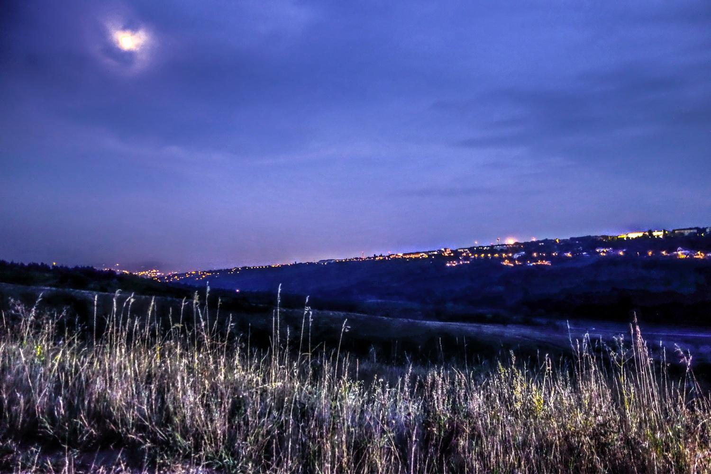 Picture of night by EnacheArmandIustinian