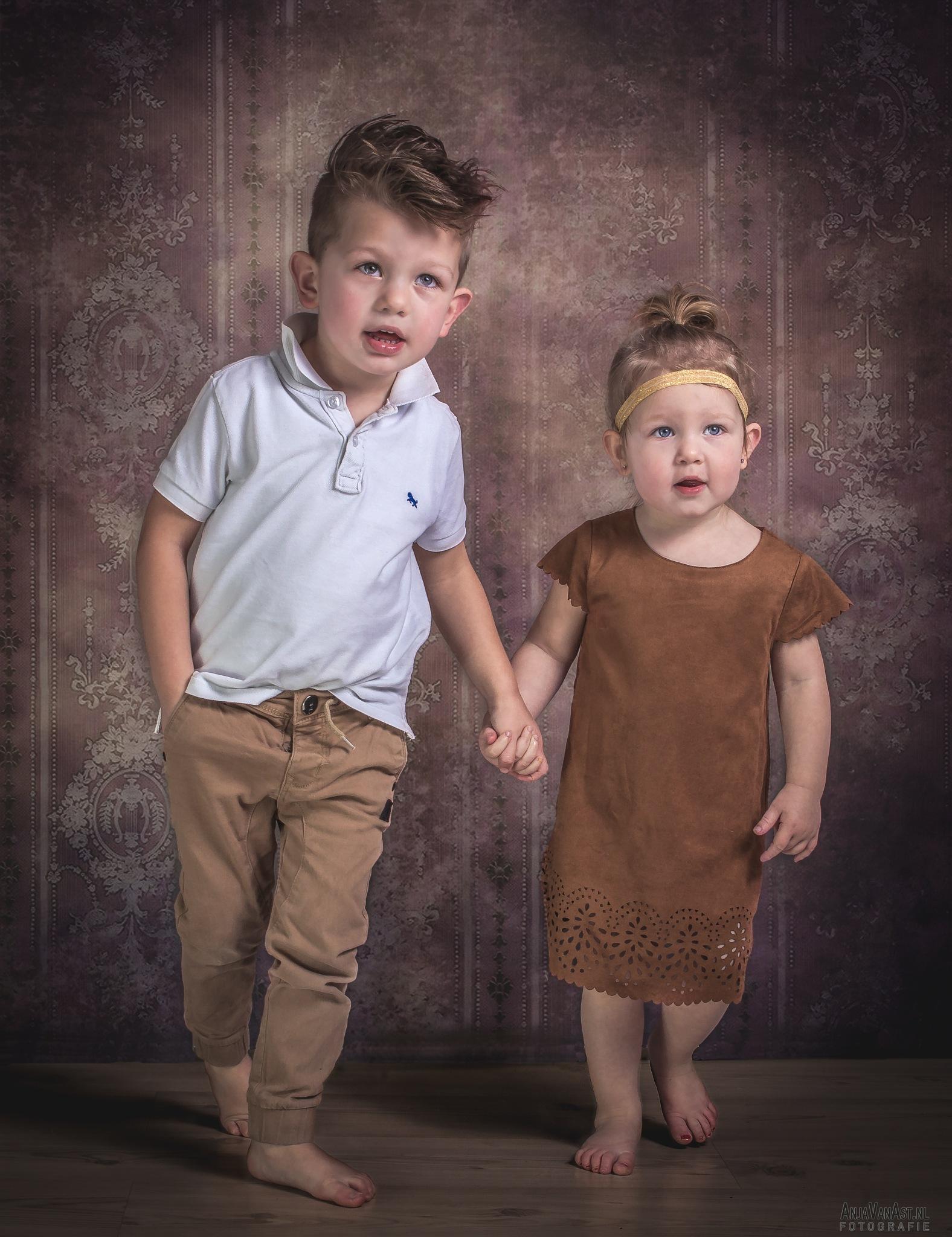 Luc & Liz by avast