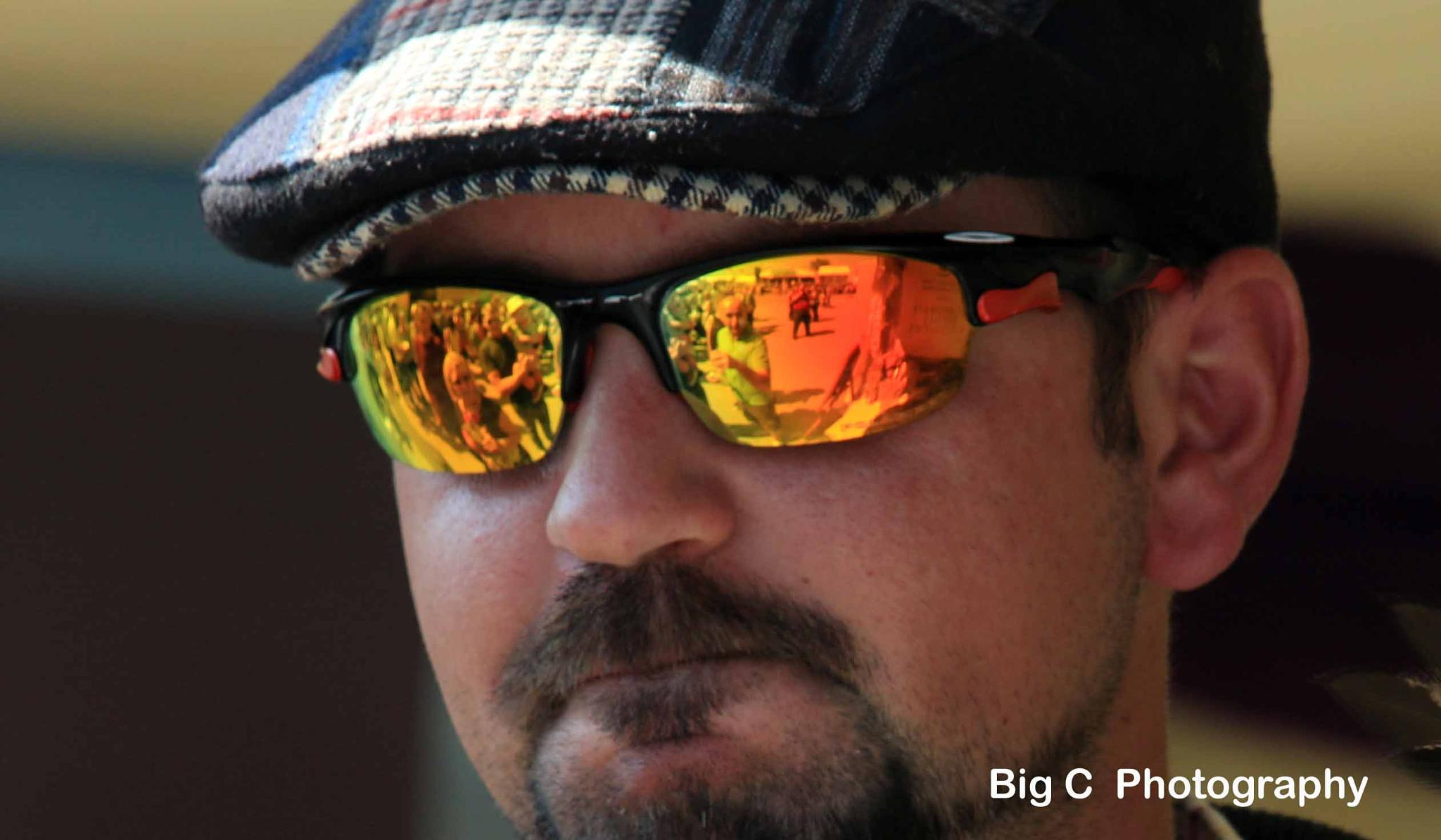 Photo in People #sunglasses #refglections