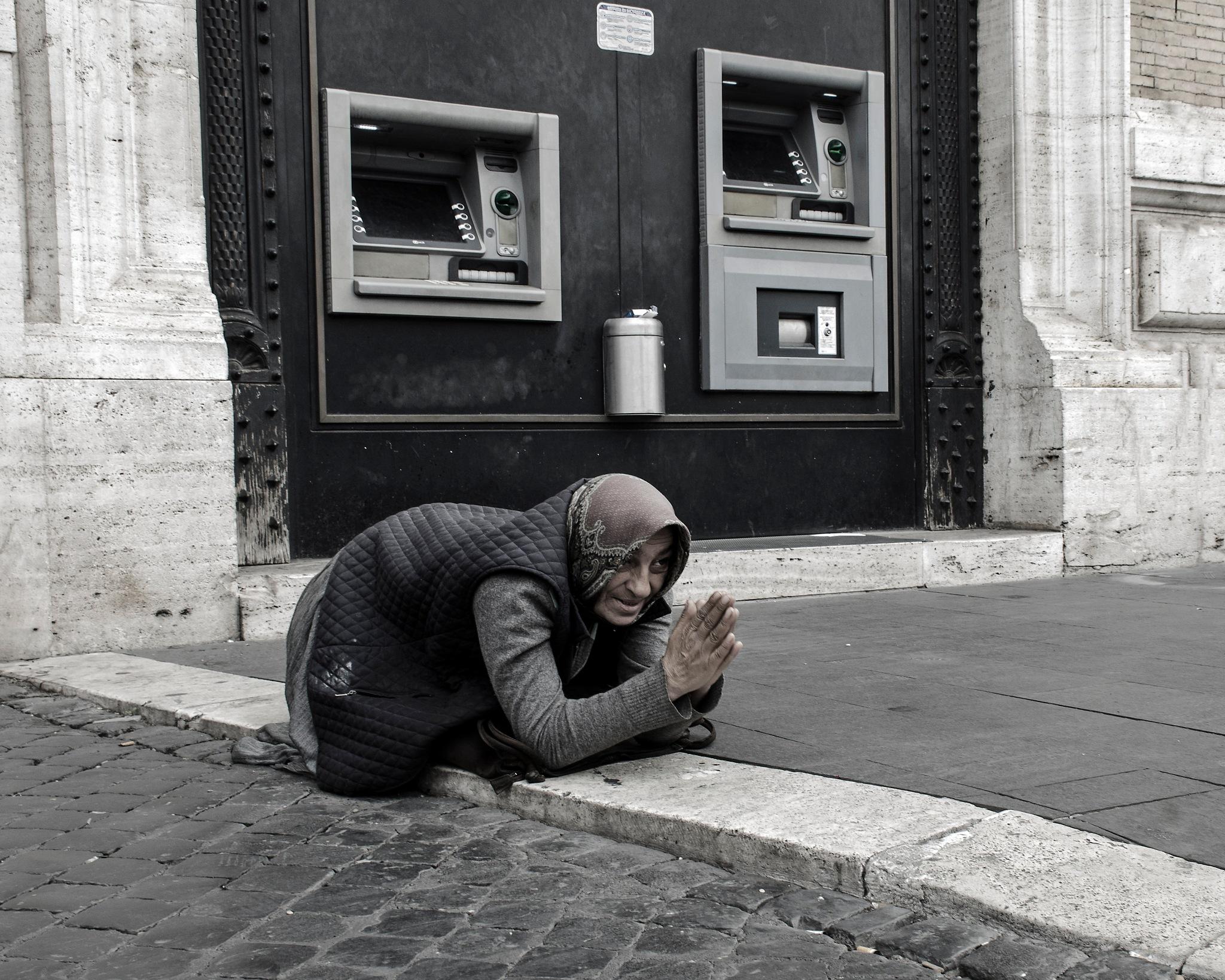 Contrast 2 by marokkyprianou