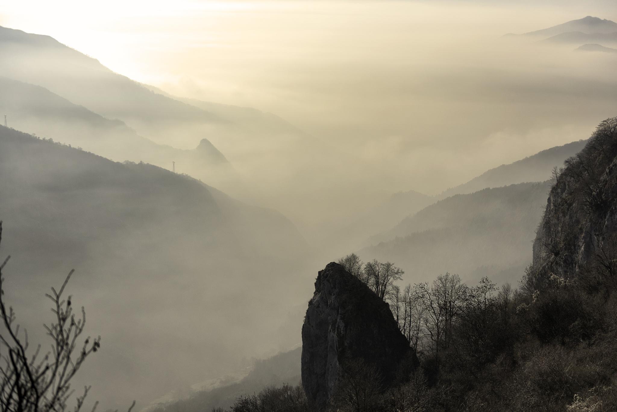 The Valley by aliosha78