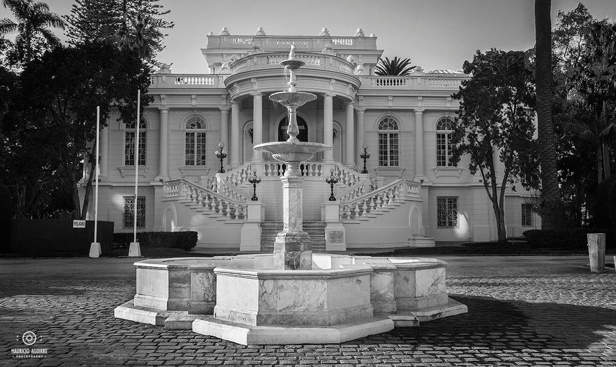 Palacio Rioja by mauricio.aguirre.a