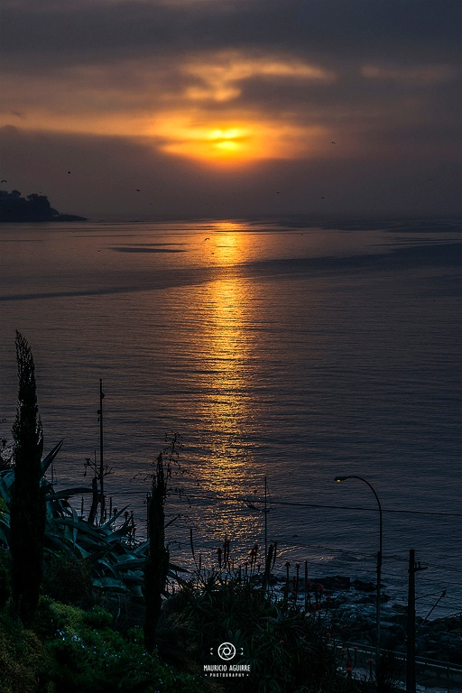 Sunset by mauricio.aguirre.a